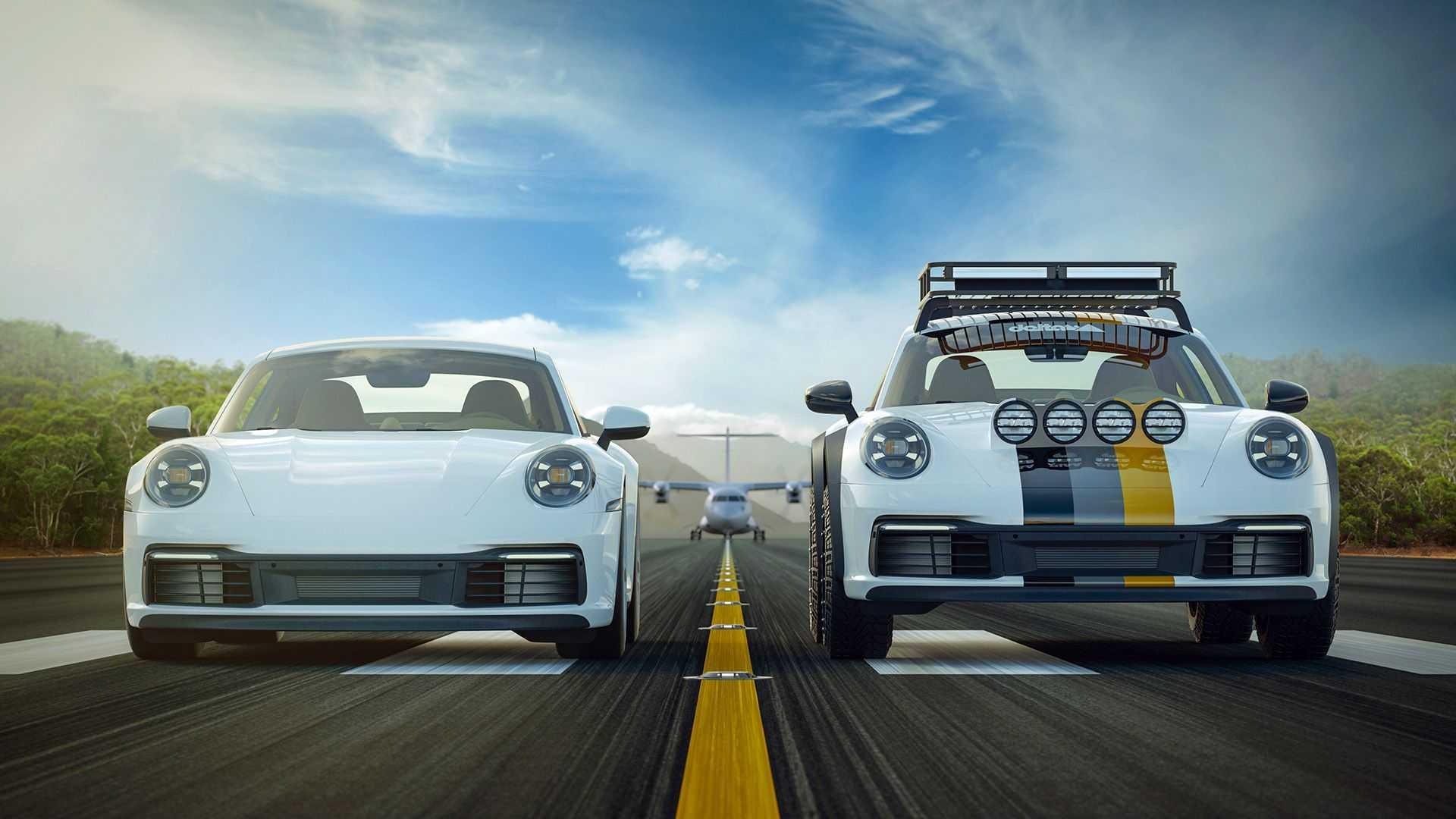 Porsche-911-992-4S-by-Delta-4x4-7