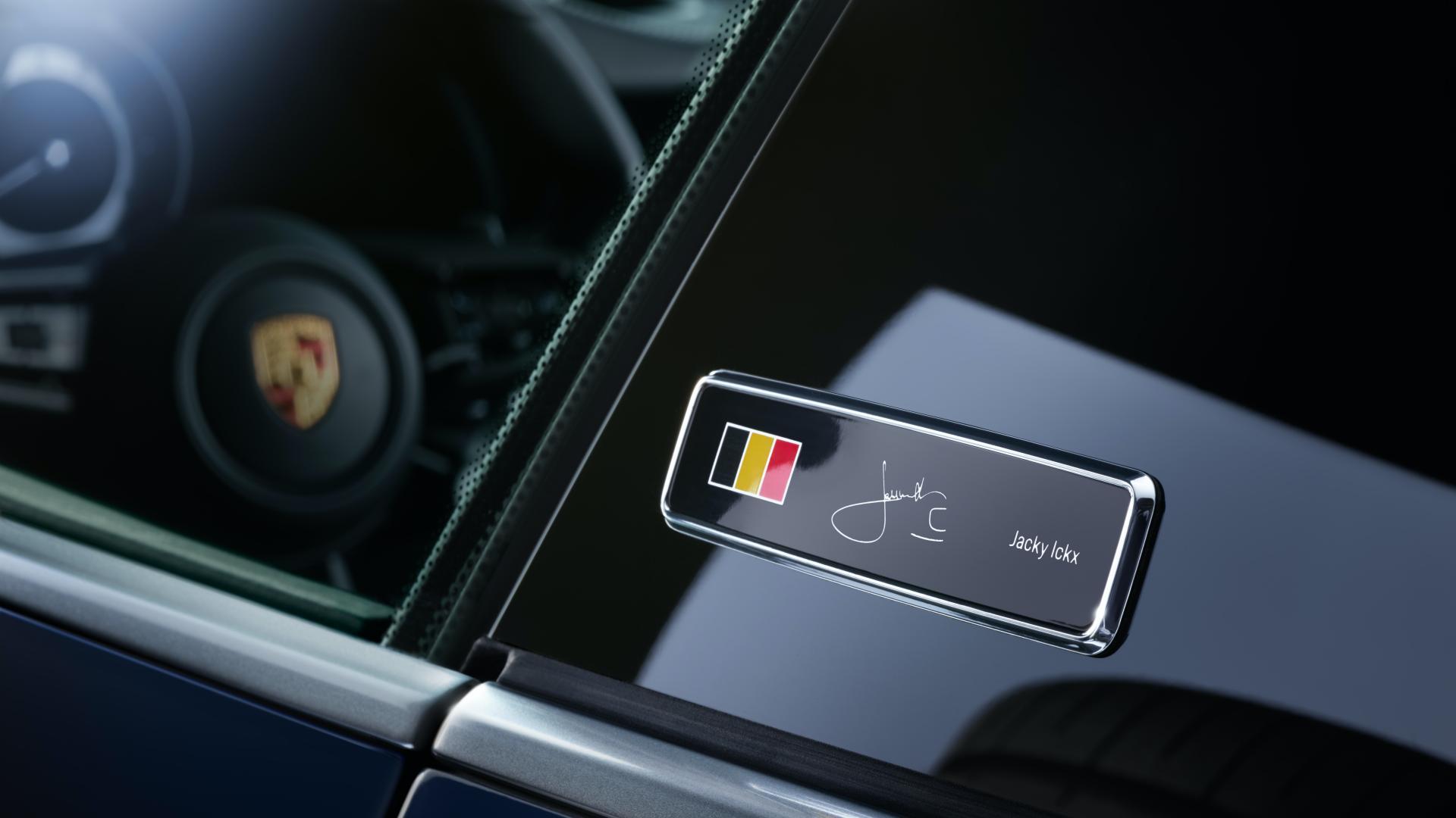 Porsche-911-Belgian-Legend-Edition-2020-Jacky-Ickx-14