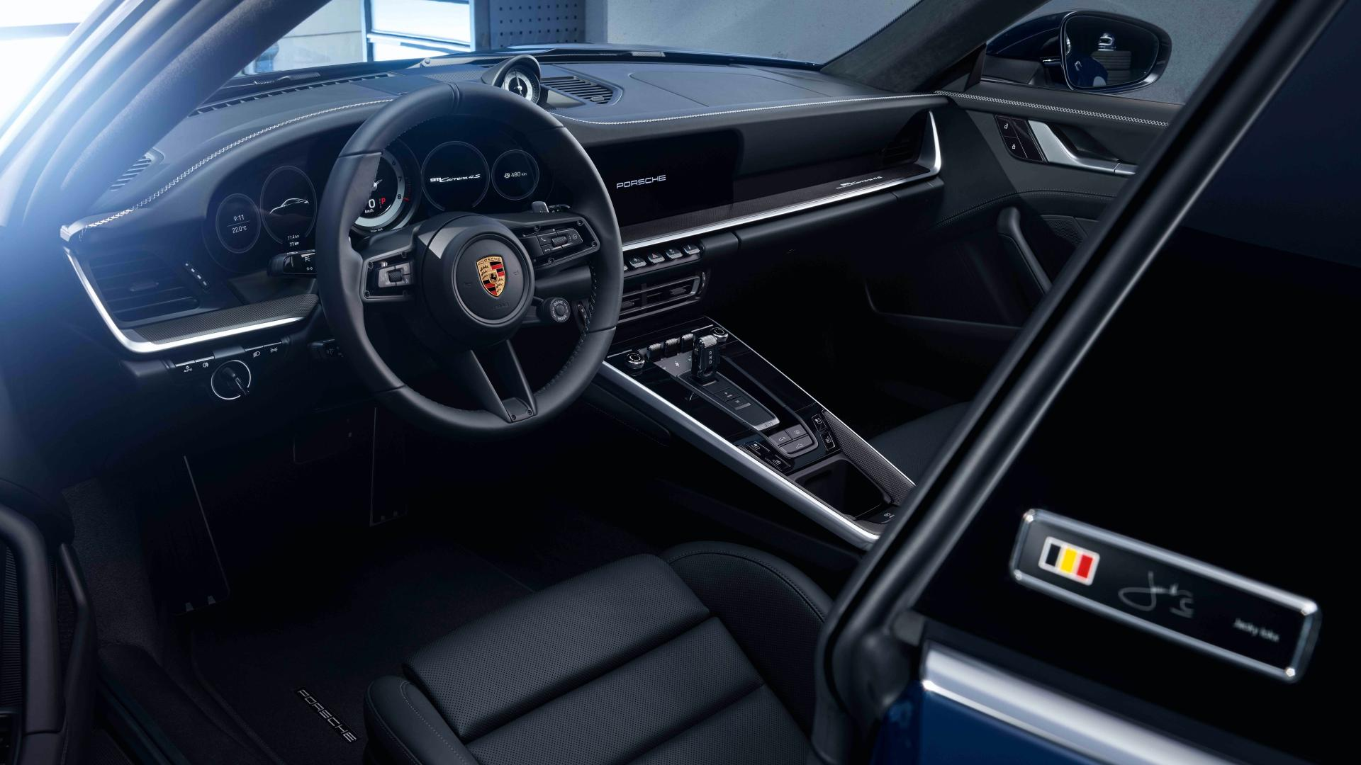 Porsche-911-Belgian-Legend-Edition-2020-Jacky-Ickx-16