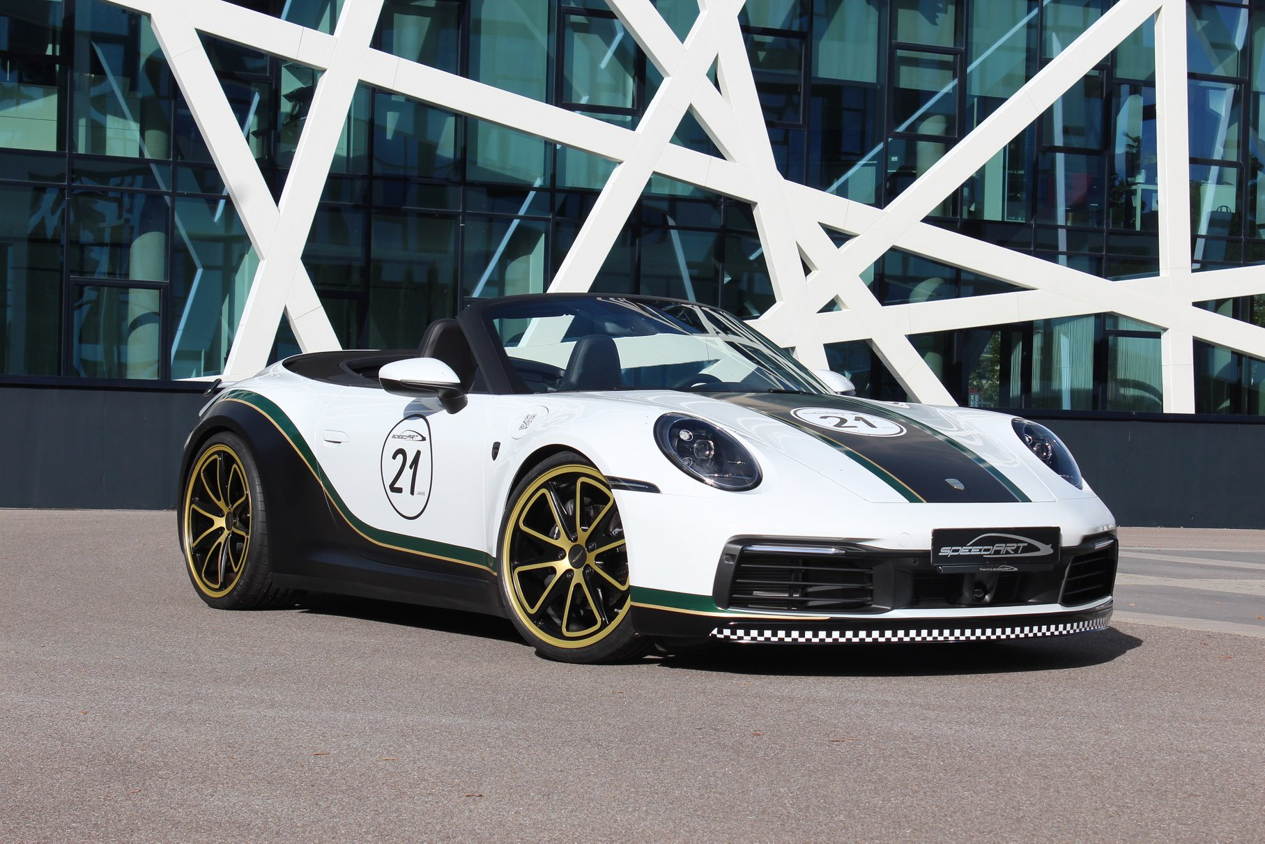 Porsche-911-by-Speedart-1