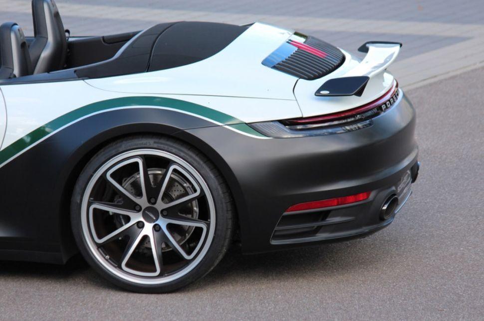 Porsche-911-by-Speedart-7