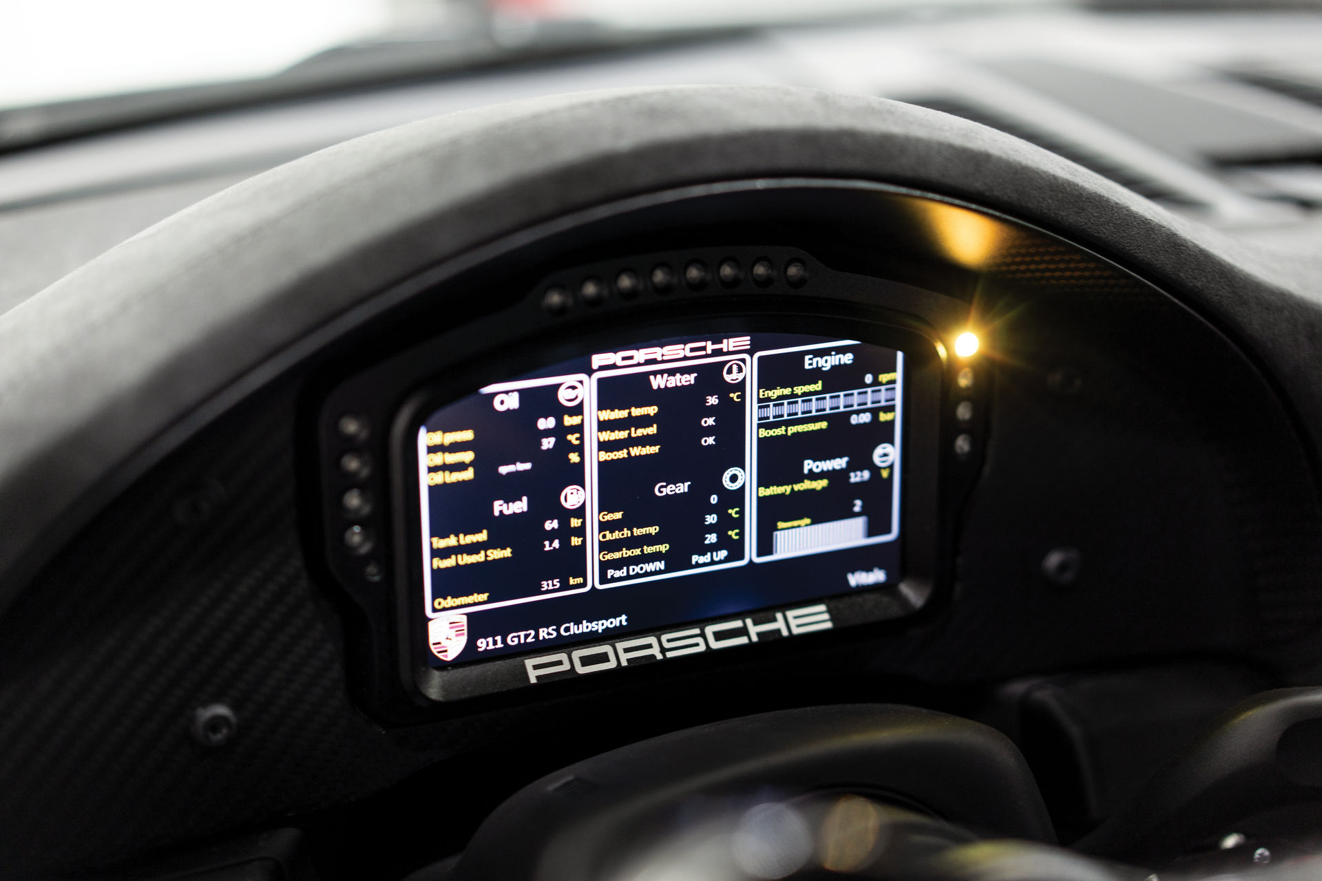 Porsche-911-GT2-RS-Clubsport-auction-15