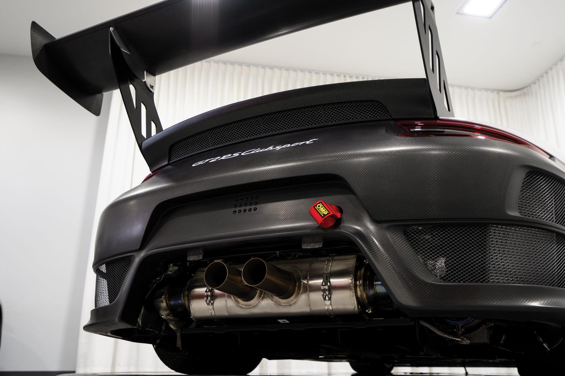 Porsche-911-GT2-RS-Clubsport-auction-25