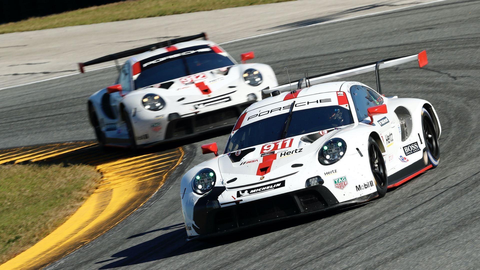 Rolex 24 at Daytona