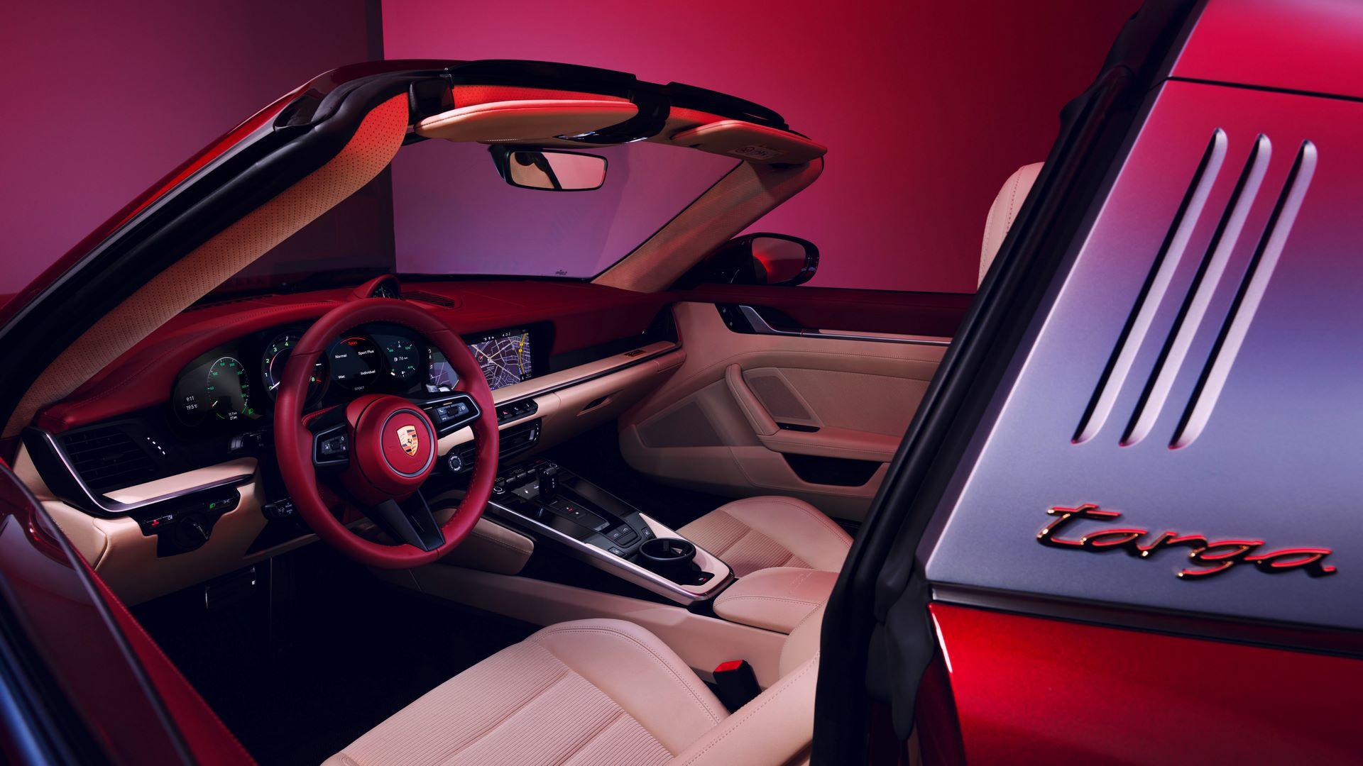 Porsche-911-Targa-4S-Heritage-Design-Edition-5