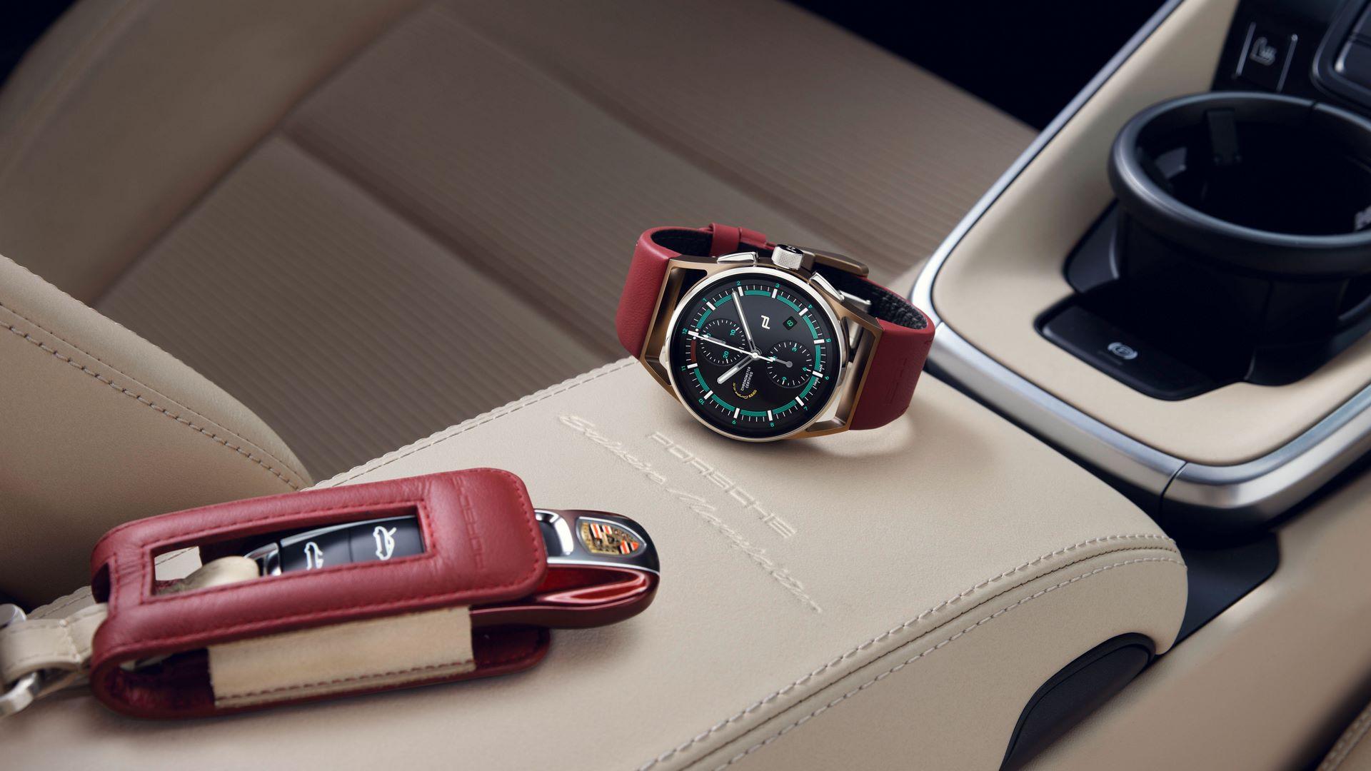 Porsche-911-Targa-4S-Heritage-Design-Edition-chronograph-1