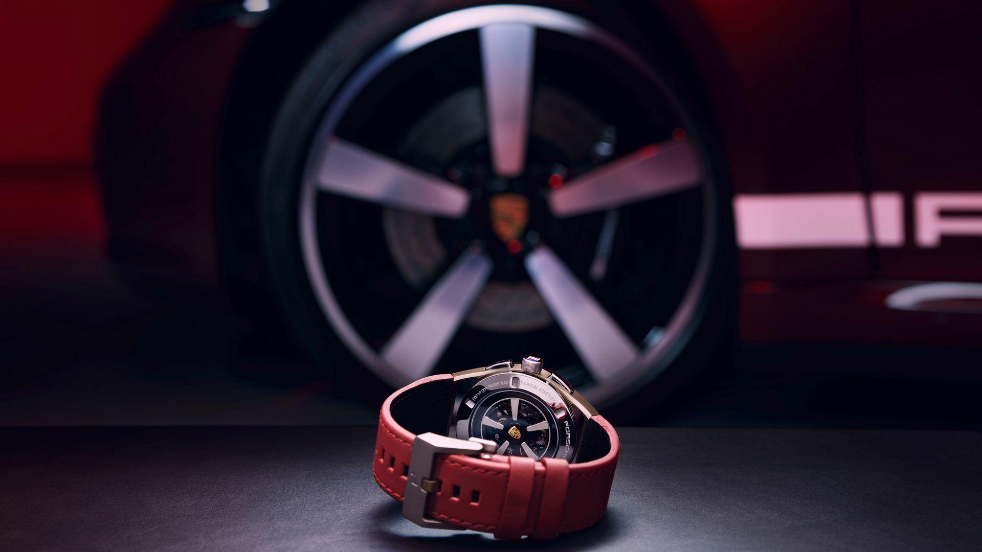 Porsche-911-Targa-4S-Heritage-Design-Edition-chronograph-4