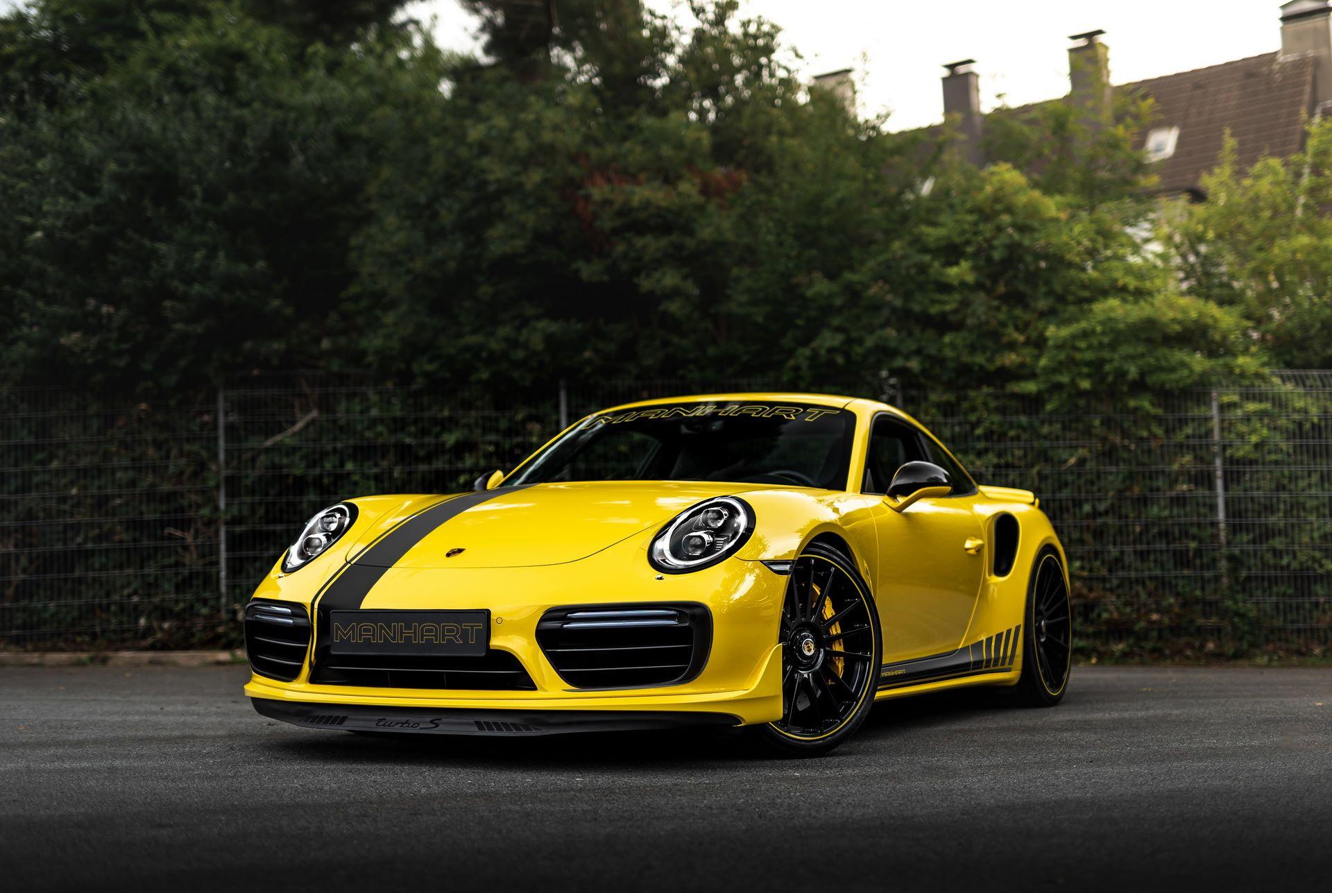 Porsche-911-Turbo-S-by-Manhart-1