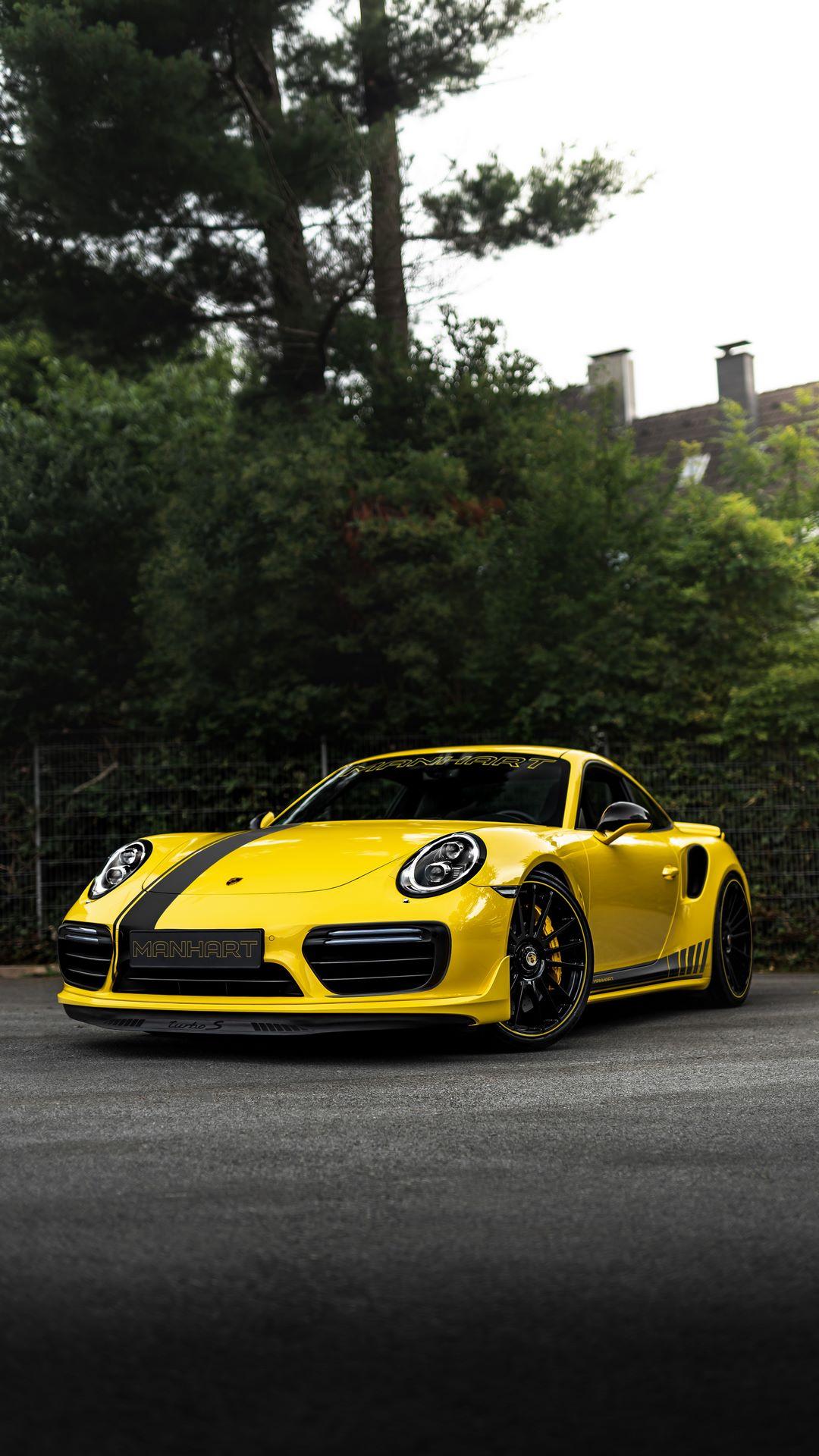 Porsche-911-Turbo-S-by-Manhart-14