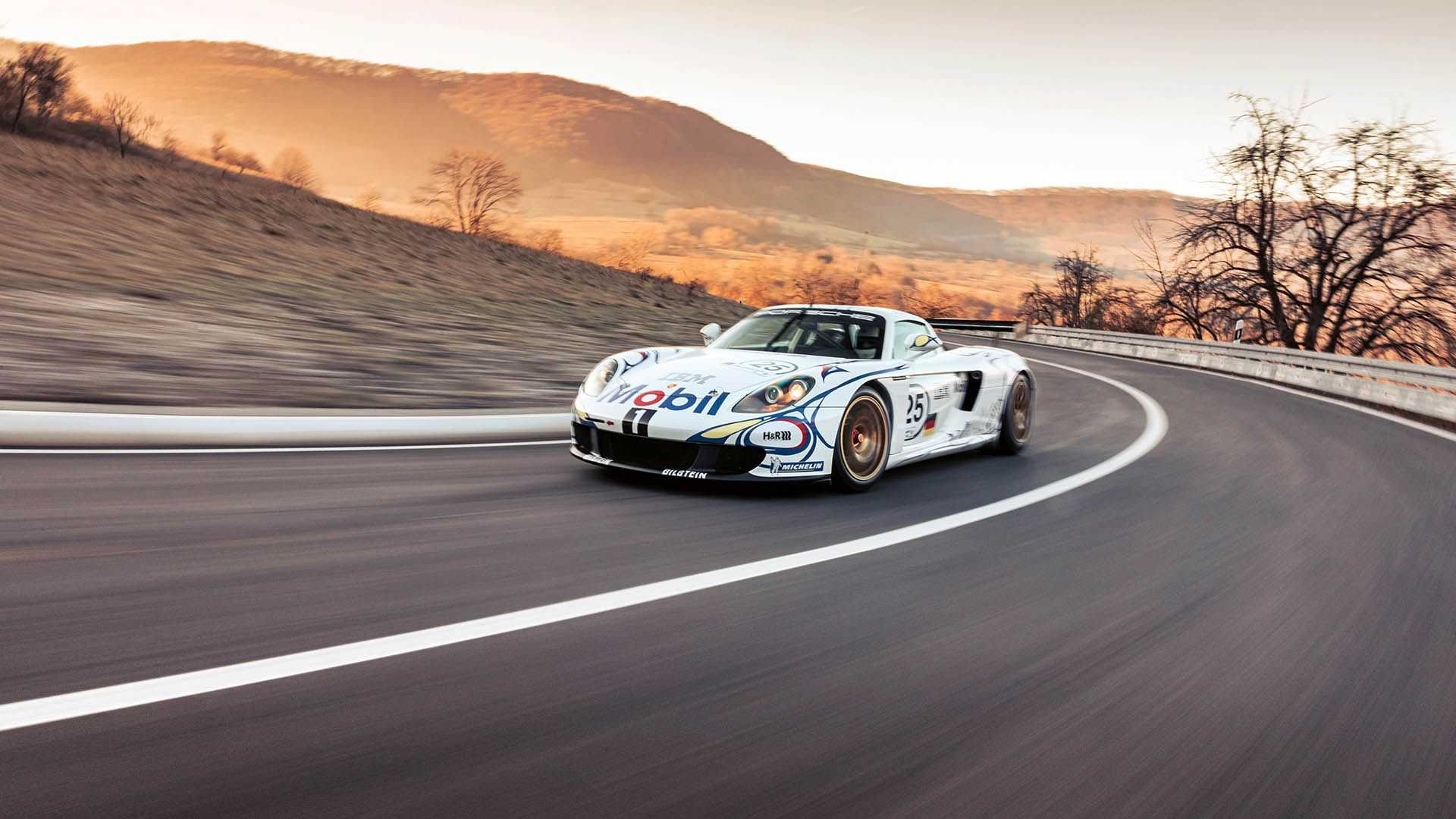 Porsche-Carrera-GT-R-for-sale-3