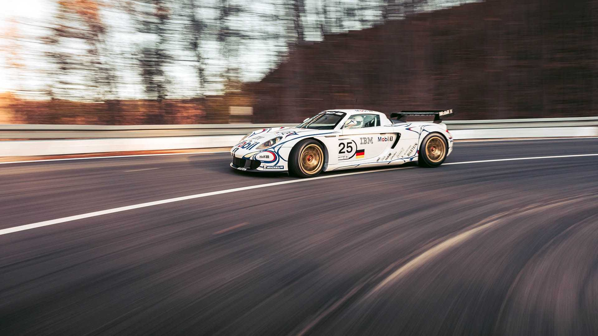 Porsche-Carrera-GT-R-for-sale-5