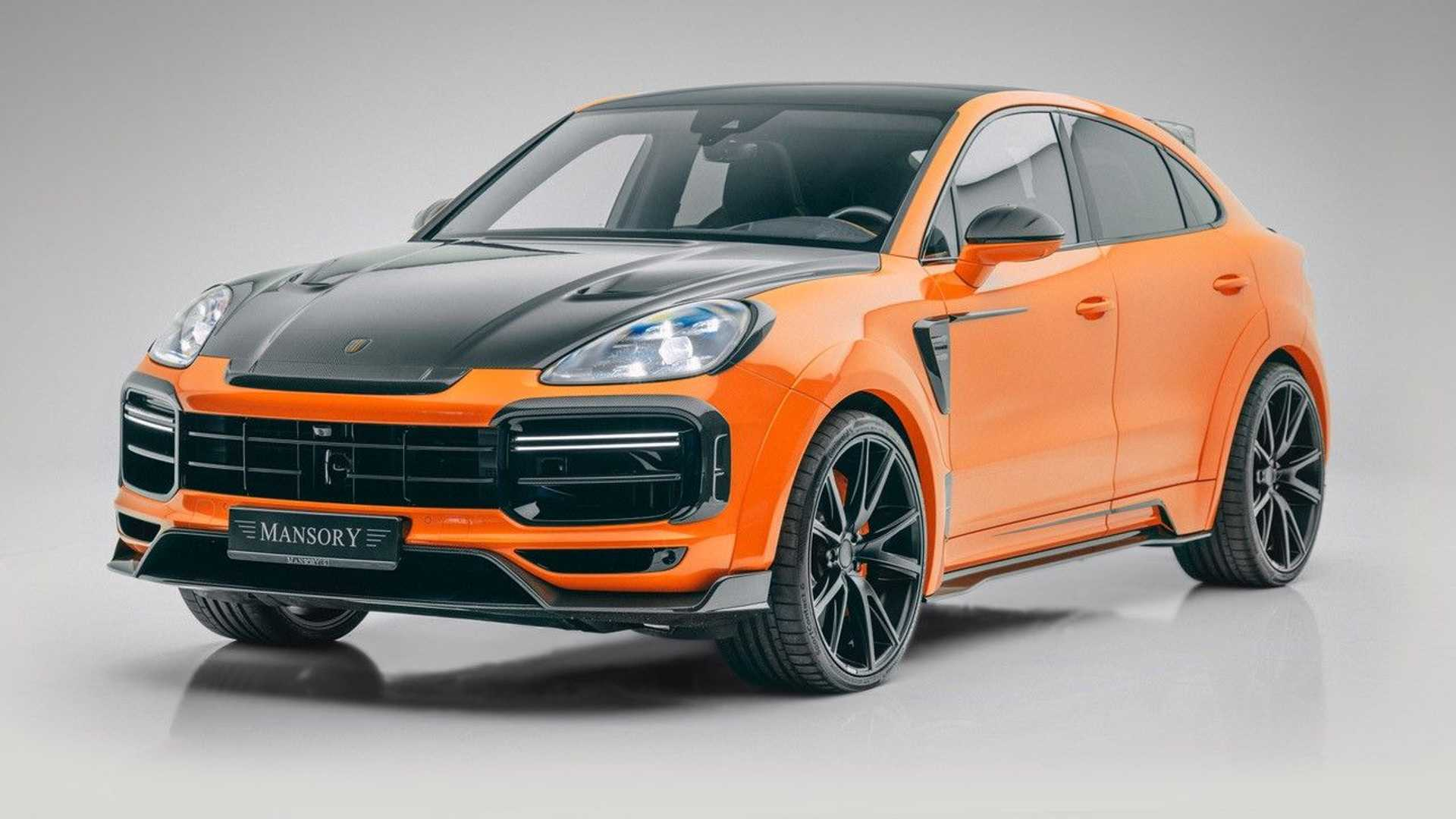 Porsche-Cayenne-and-Cayenne-Coupe-by-Mansory-1