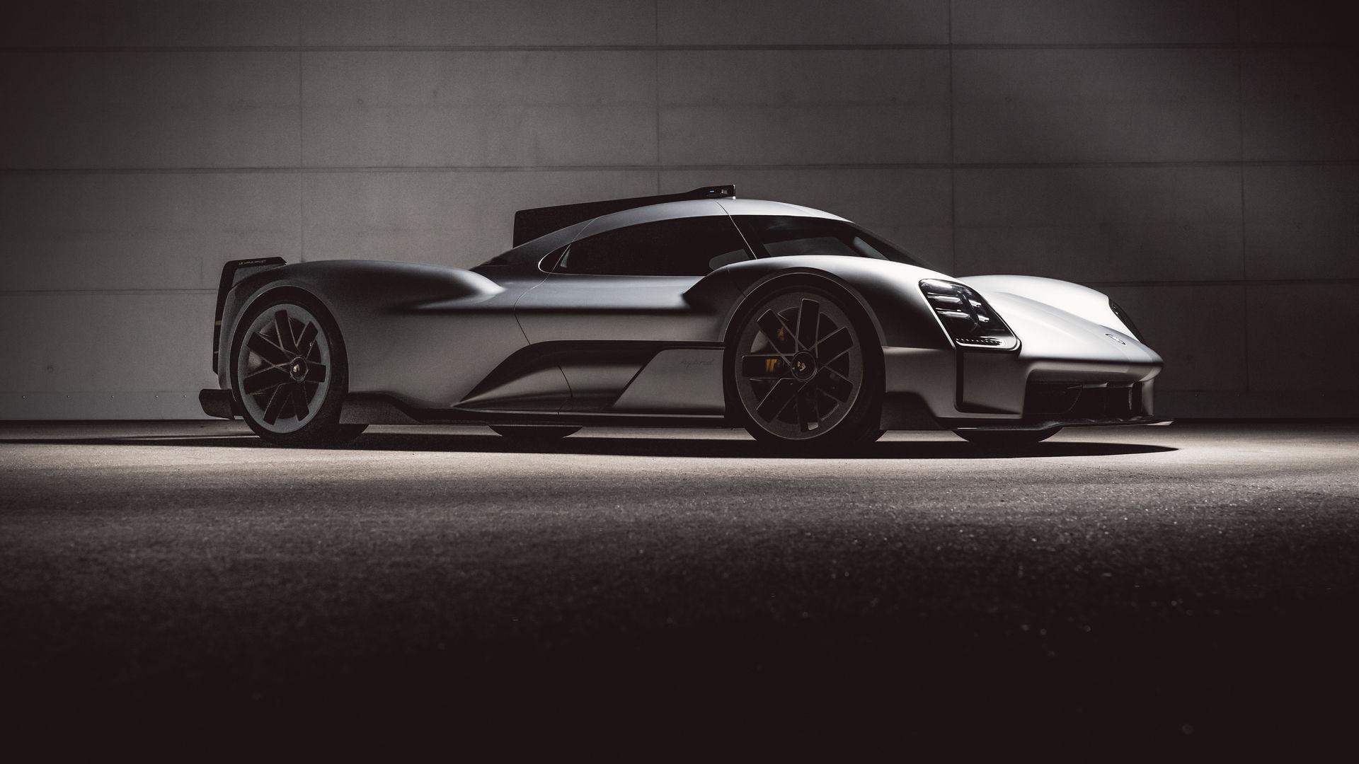Porsche-919-Street-1