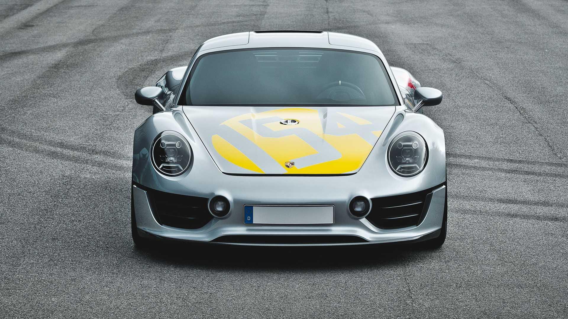 Porsche-Le-Mans-Living-Legend-2