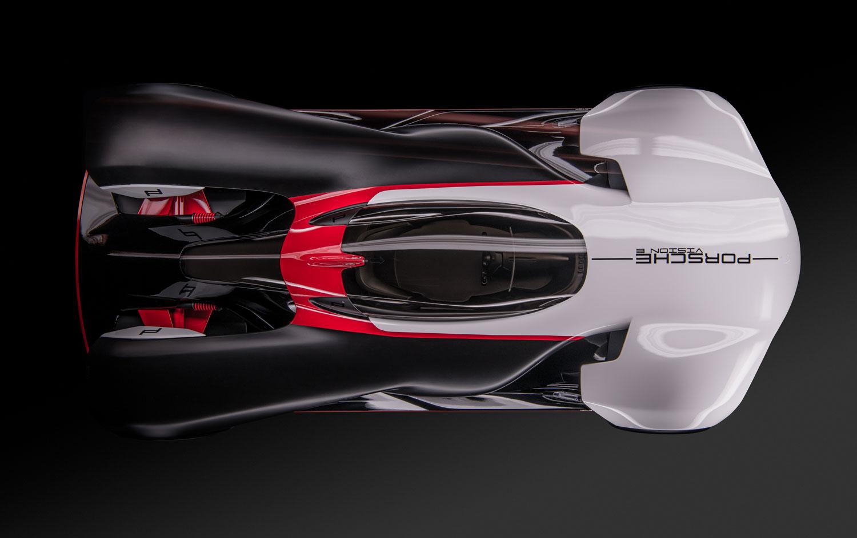 Porsche-Vision-Ε-1