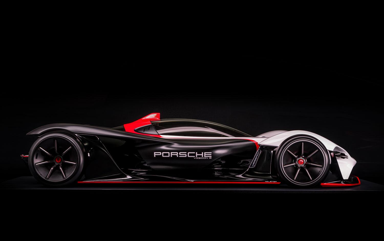 Porsche-Vision-Ε-3