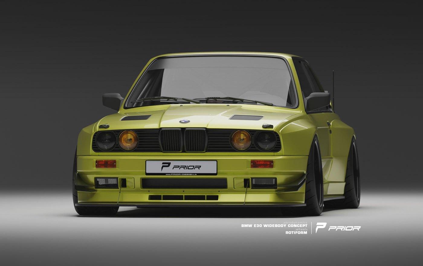 Prior-Design-BMW-E30