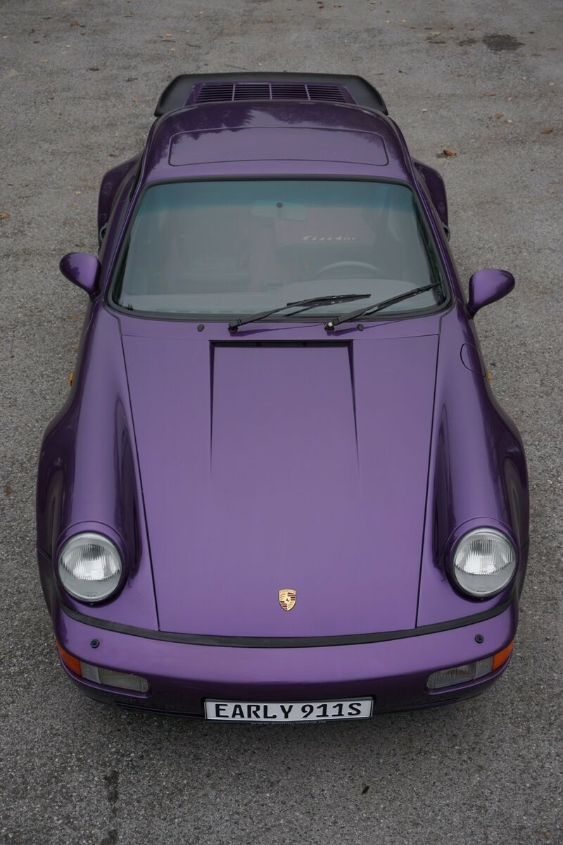 Purple-Porsche-911-964-Turbo-1991-5