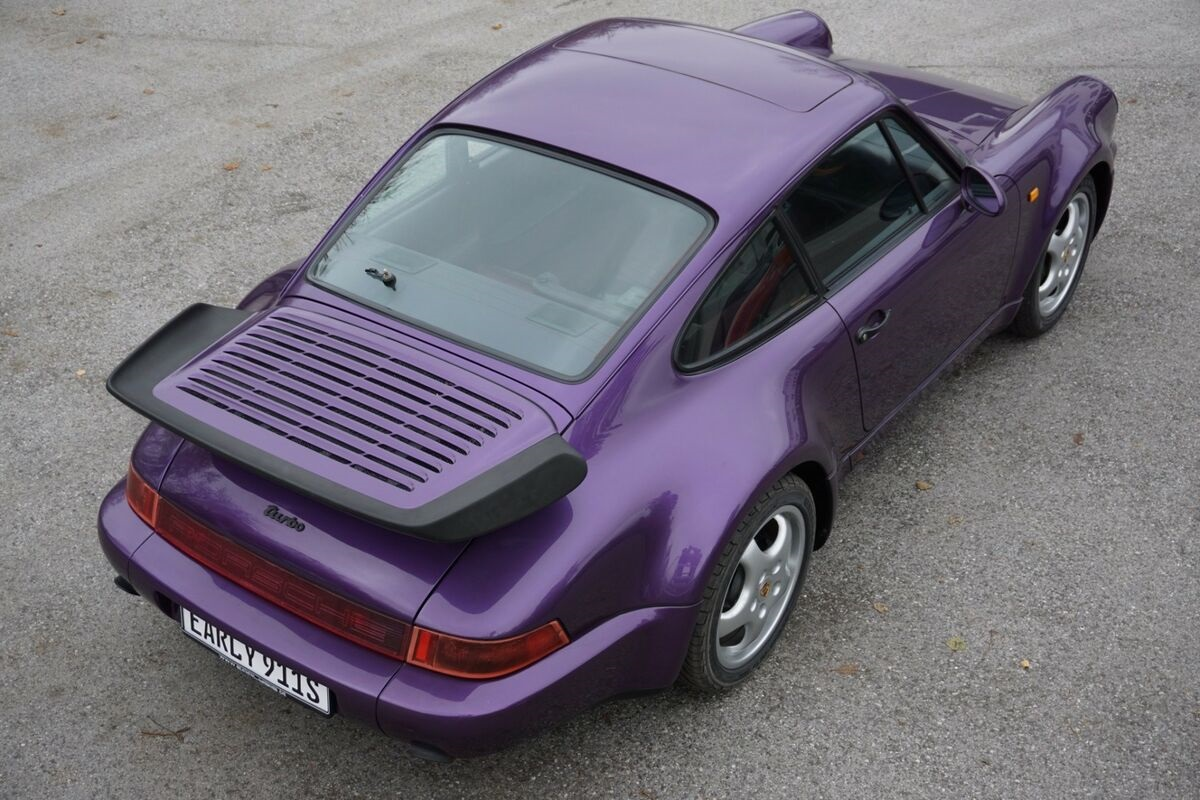 Purple-Porsche-911-964-Turbo-1991-7