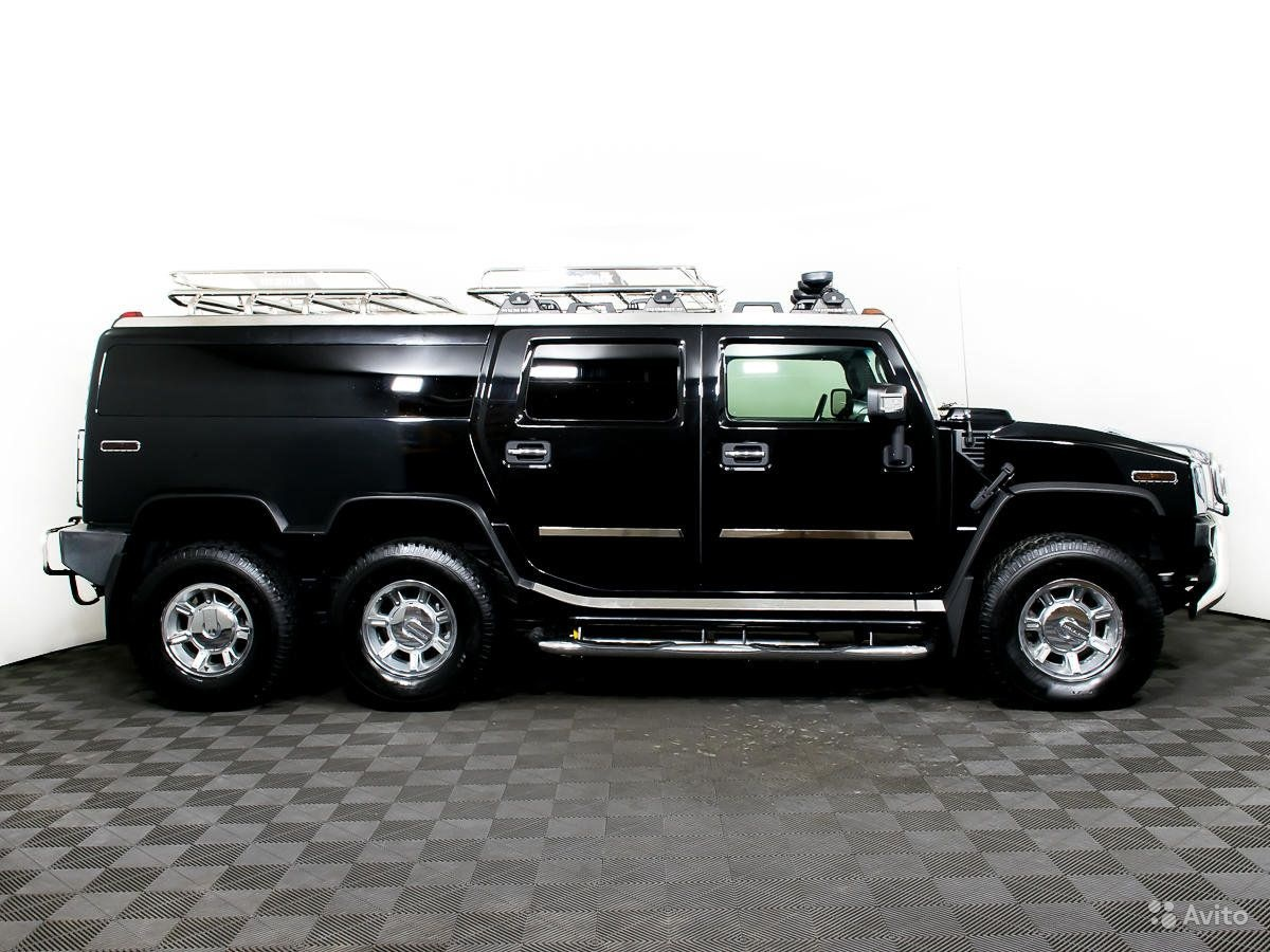 Hummer-H2-Six-Wheeler-4