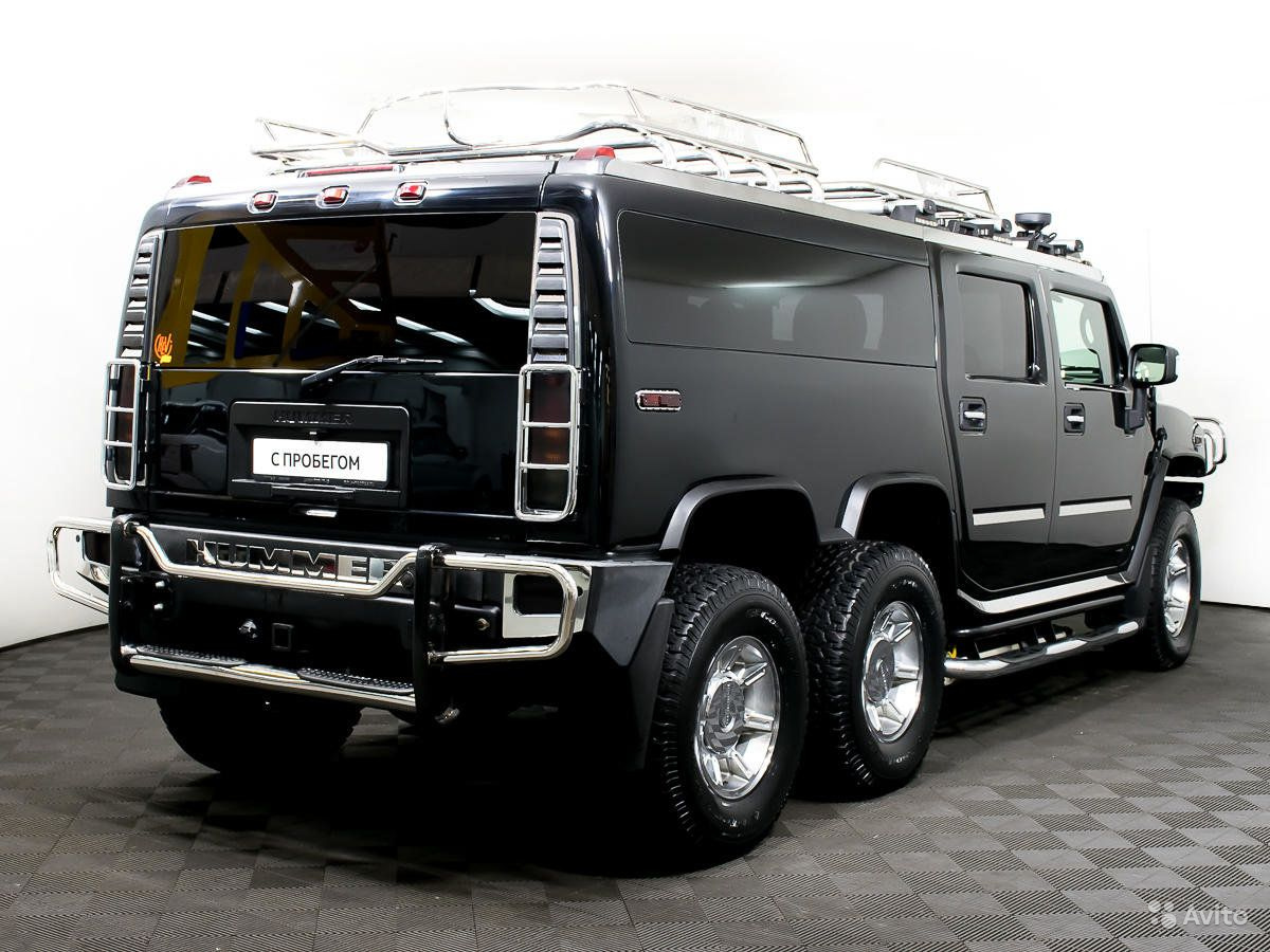 Hummer-H2-Six-Wheeler-5