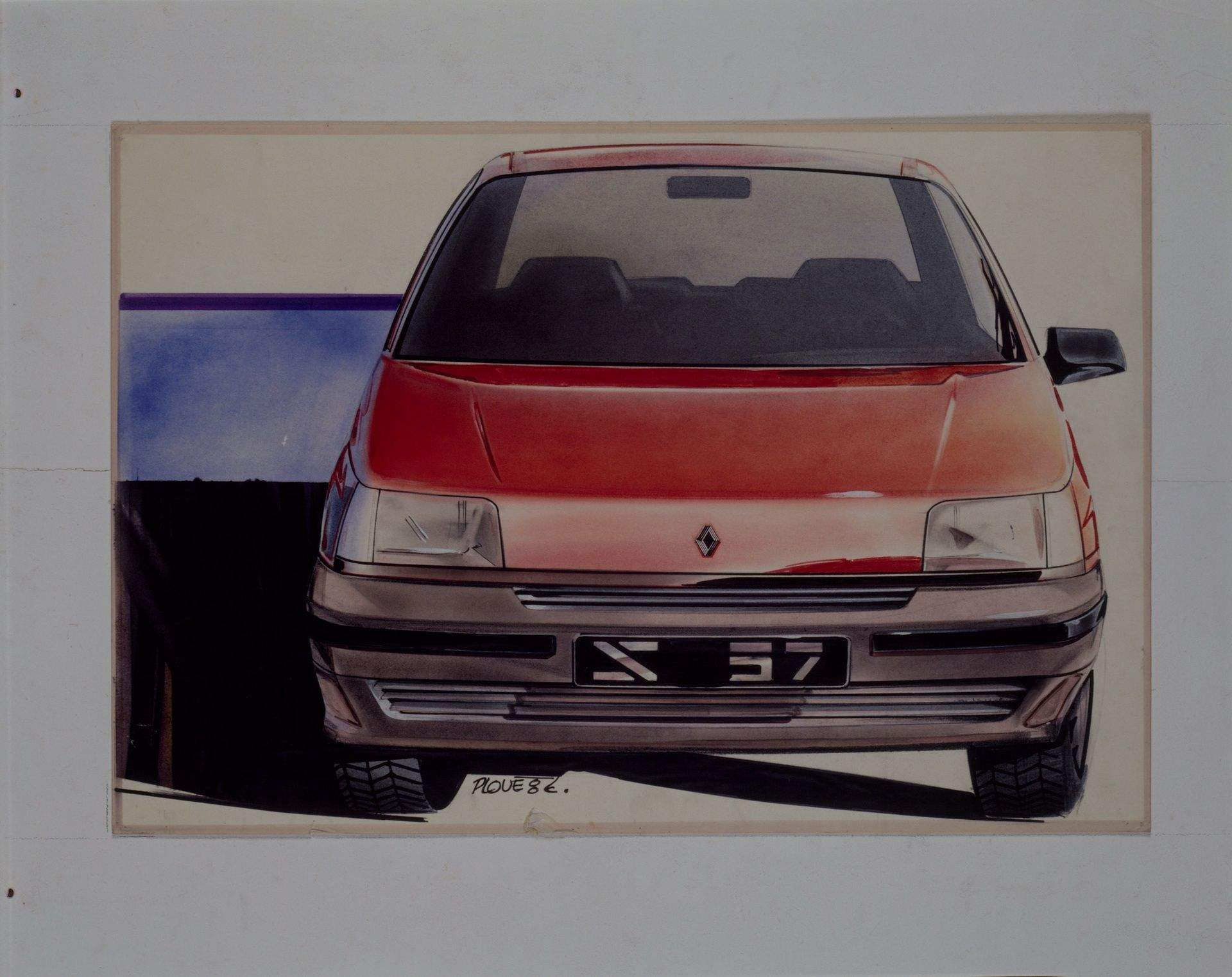 2020-30-years-of-Renault-CLIO-Renault-CLIO-I-1990-1999-1
