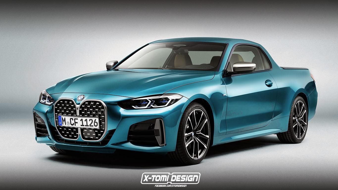 BMW-4-Series-Pickup