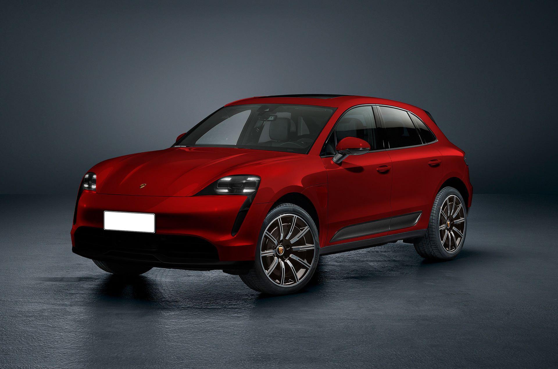 Porsche-Macan-EV-2022