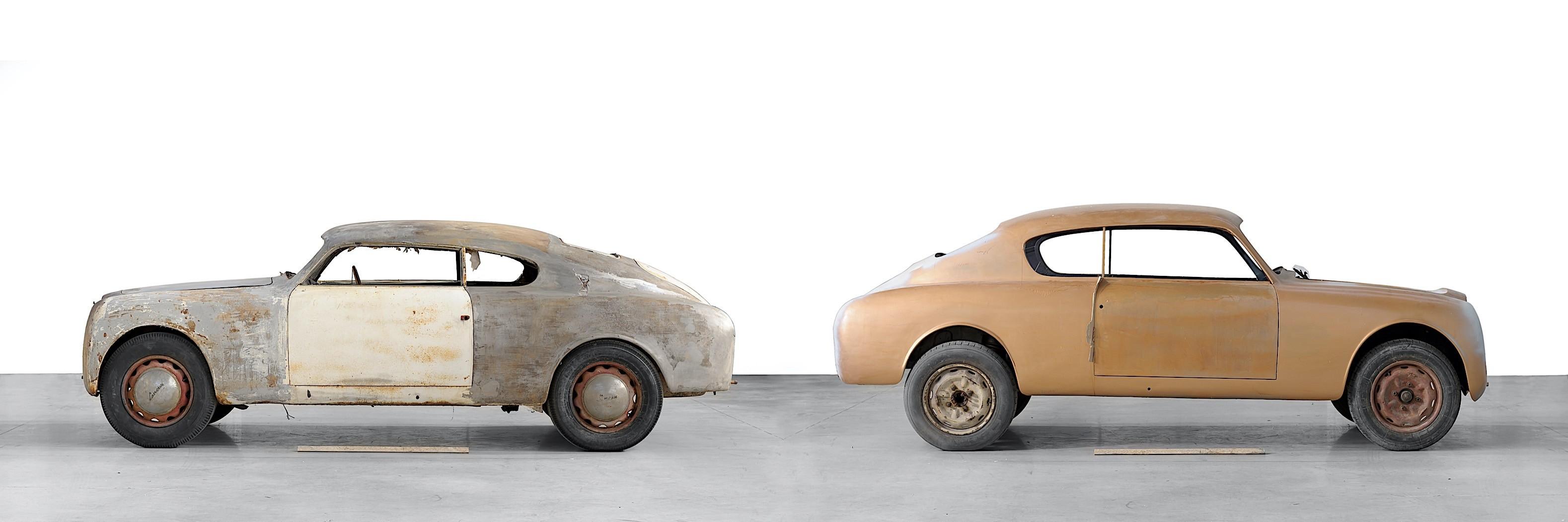 Restored-Lancia-Aurelia-B20GT-14
