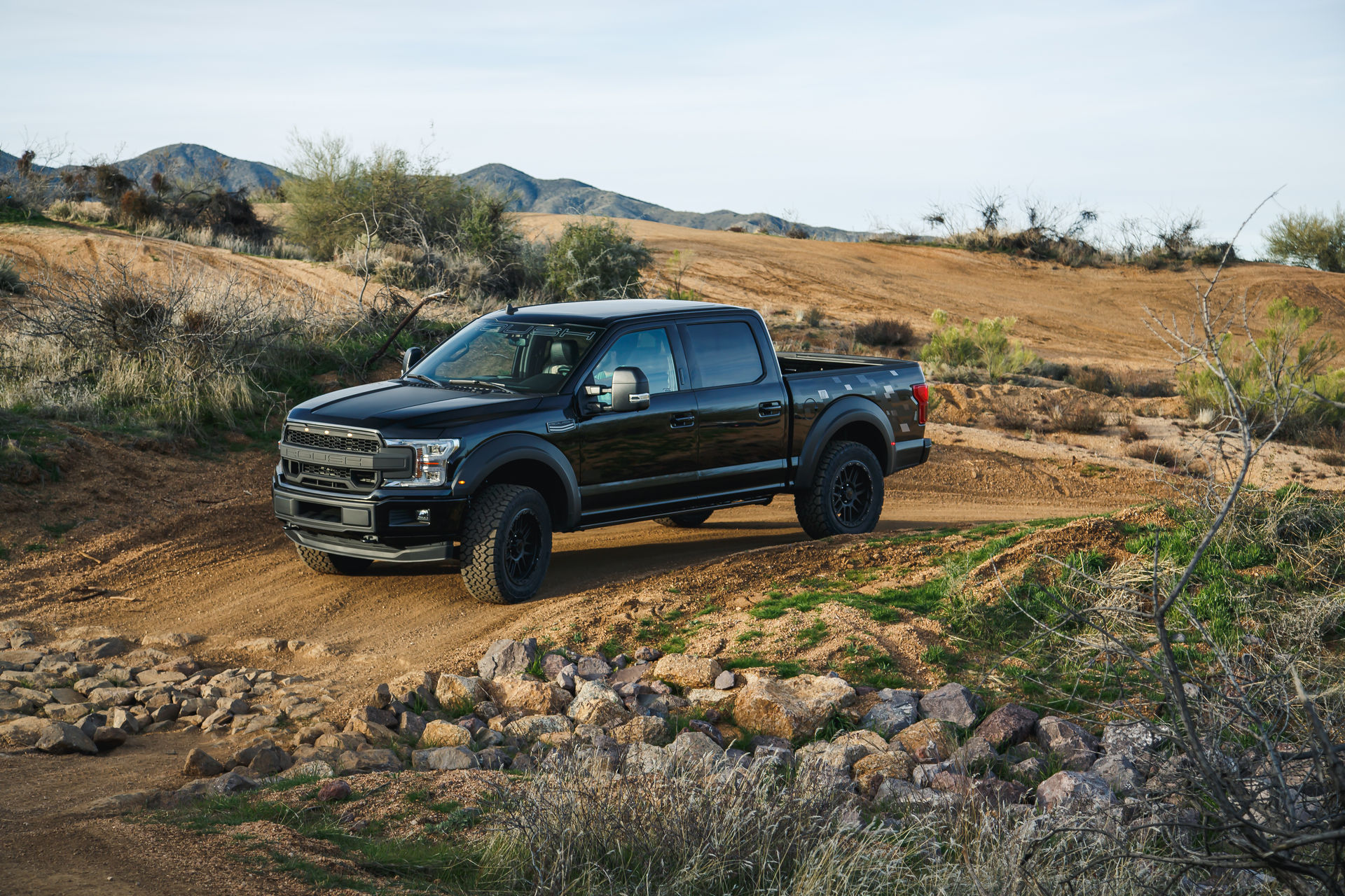 Roush-Ford-F-150-5.11-Tactical-Edition-2