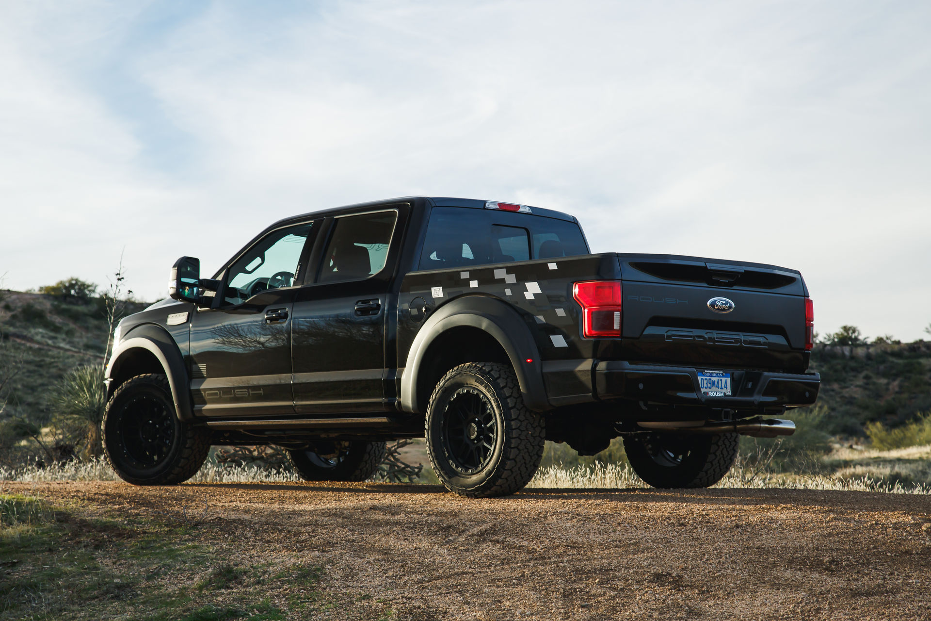 Roush-Ford-F-150-5.11-Tactical-Edition-3