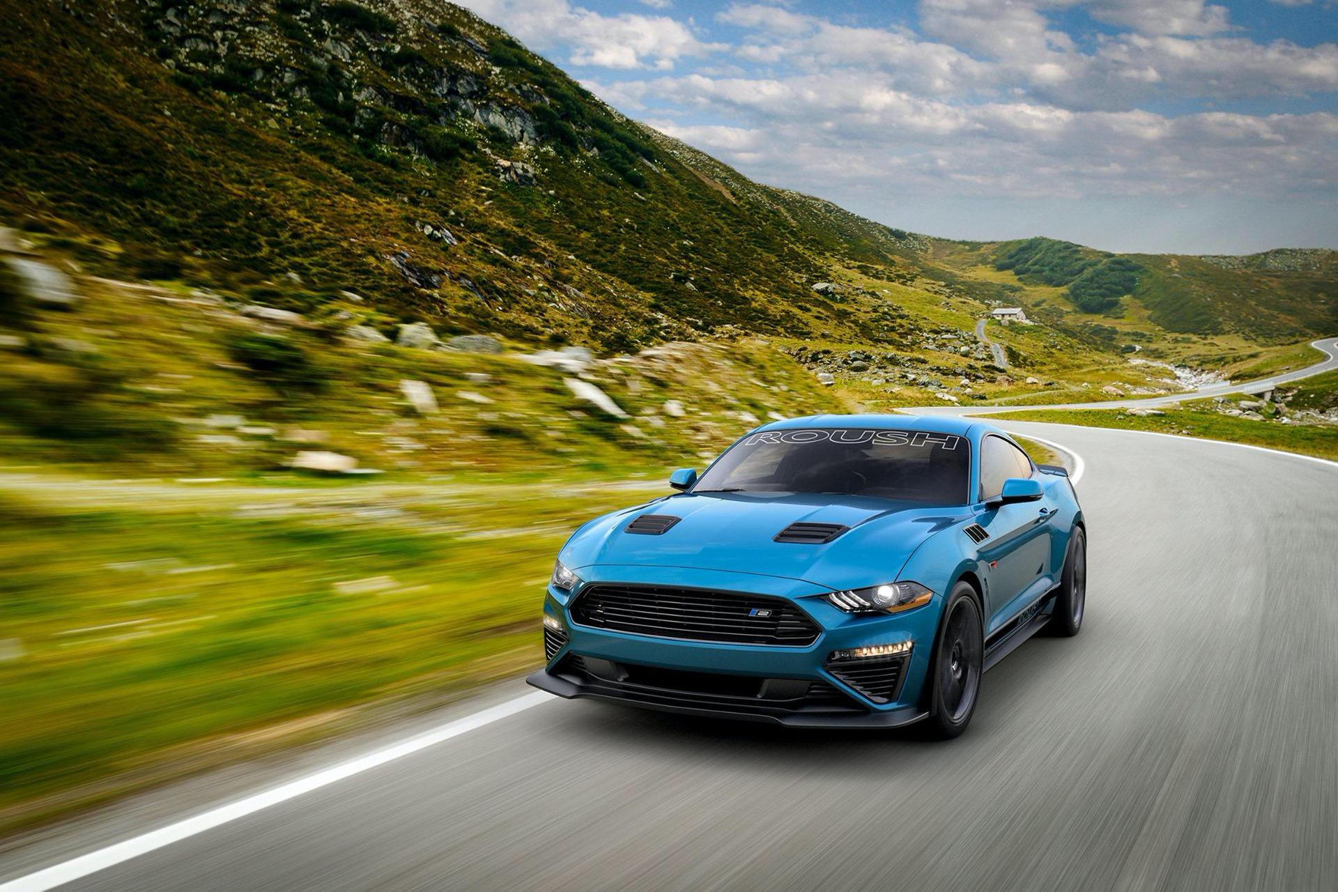 Roush-Stage-2-Ford-Mustang-GT-2020-1