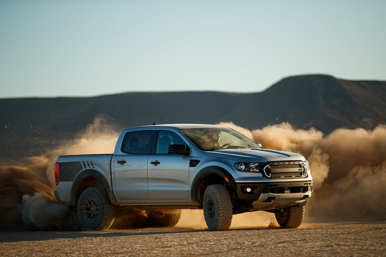 Ford-Ranger-RTR-4