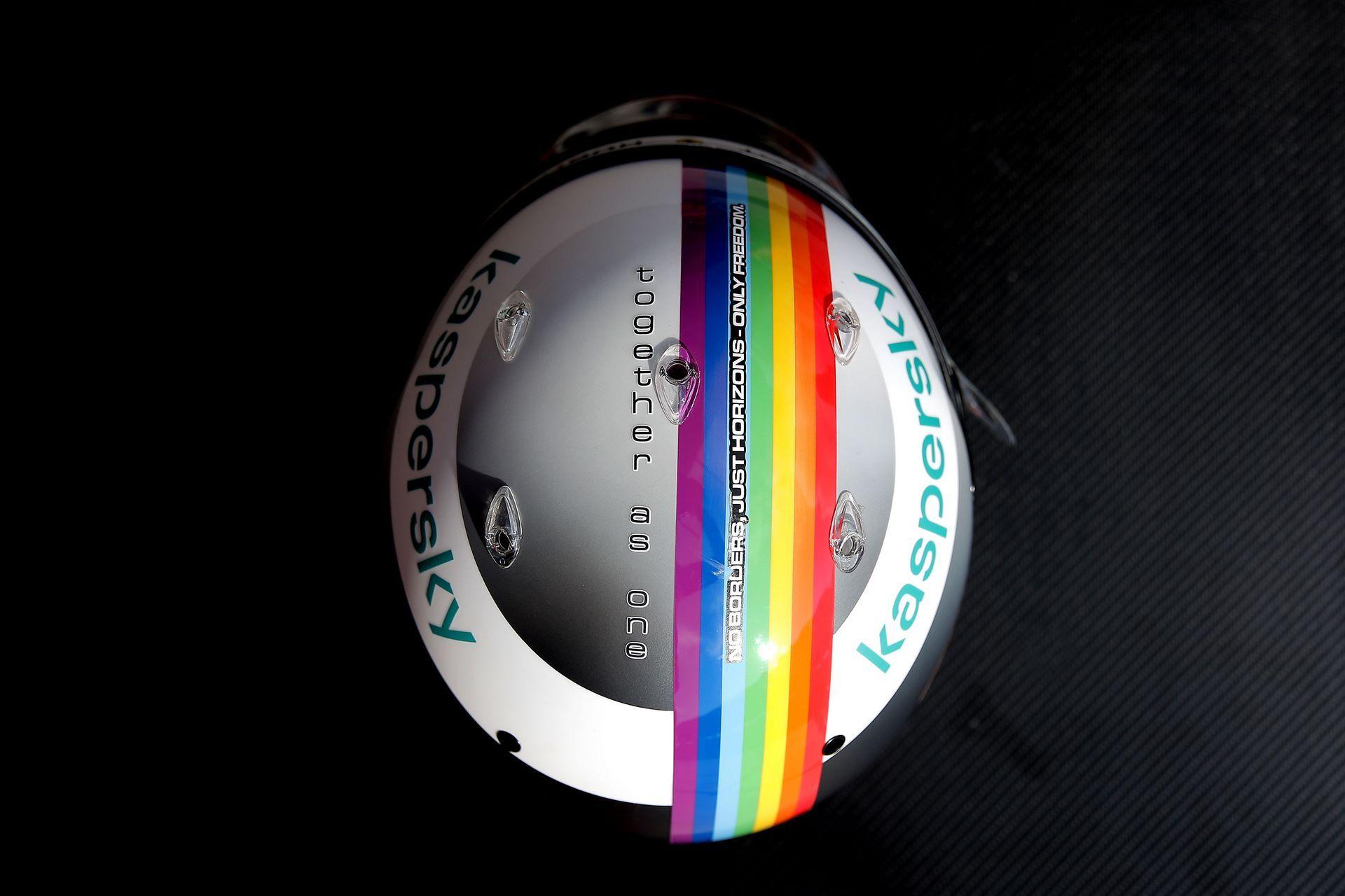 GP TURCHIA  F1/2020 -  VENERDÌ  13/11/2020