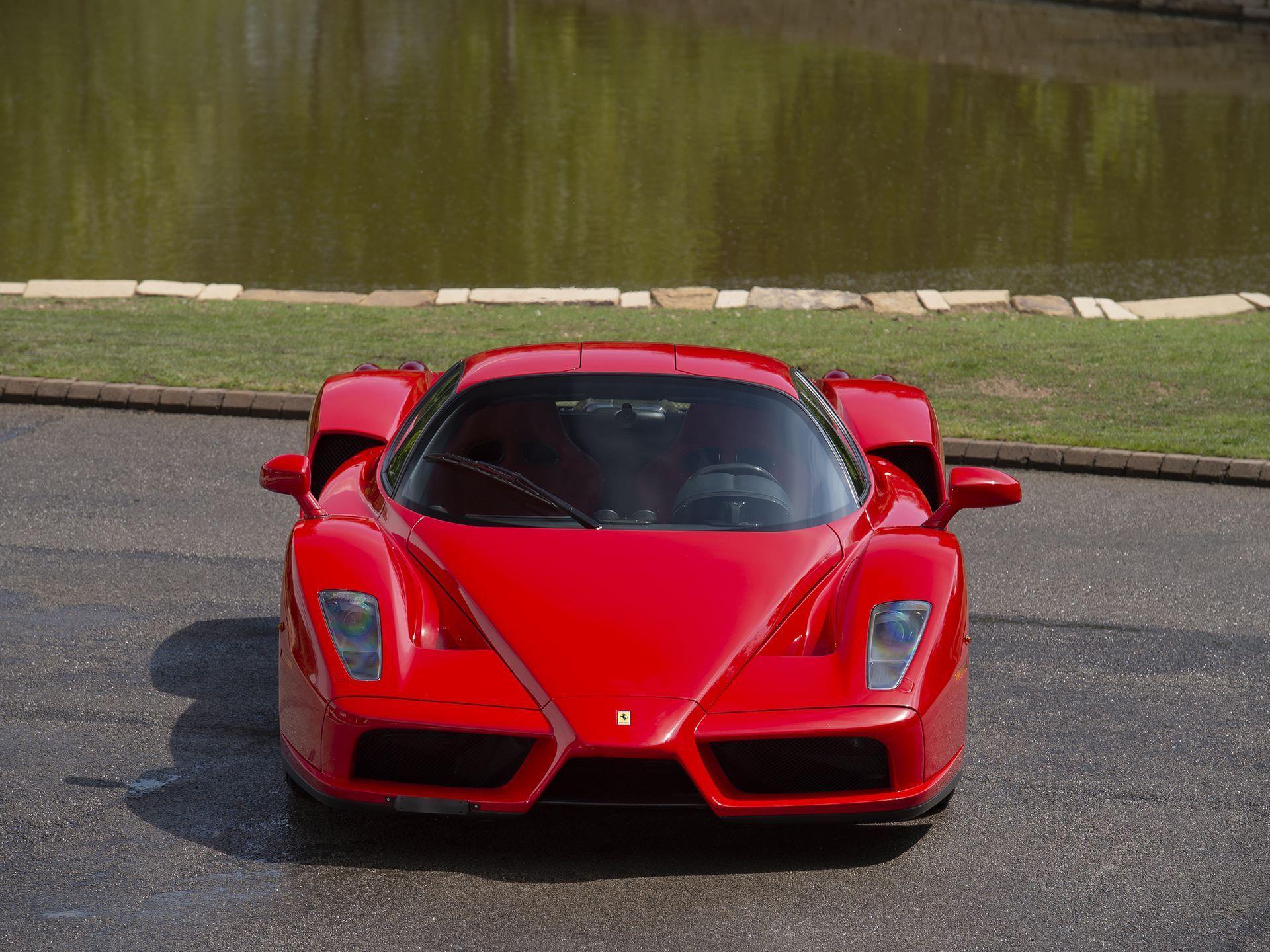 Second-Ferrari-Enzo-for-sale-1