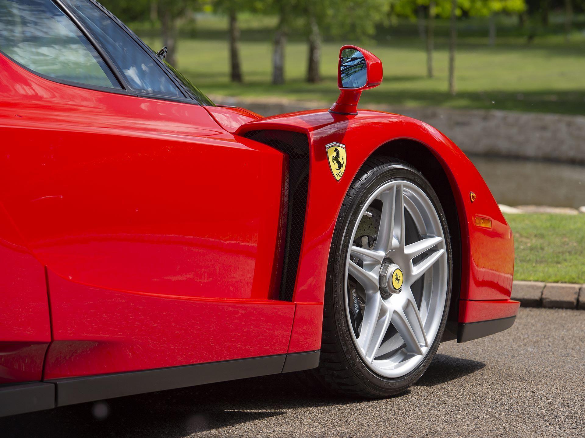 Second-Ferrari-Enzo-for-sale-12