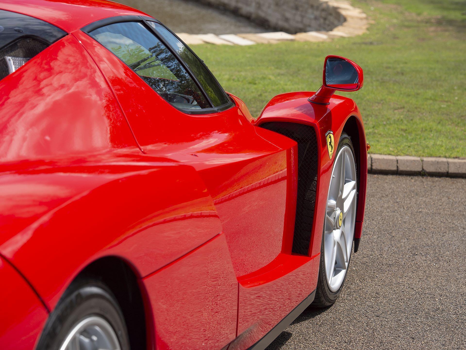 Second-Ferrari-Enzo-for-sale-13