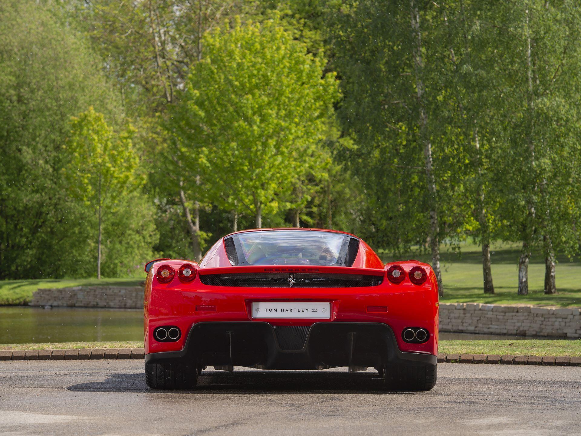 Second-Ferrari-Enzo-for-sale-15