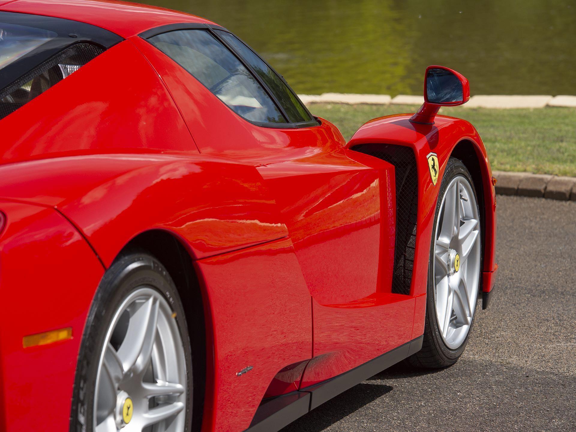 Second-Ferrari-Enzo-for-sale-17