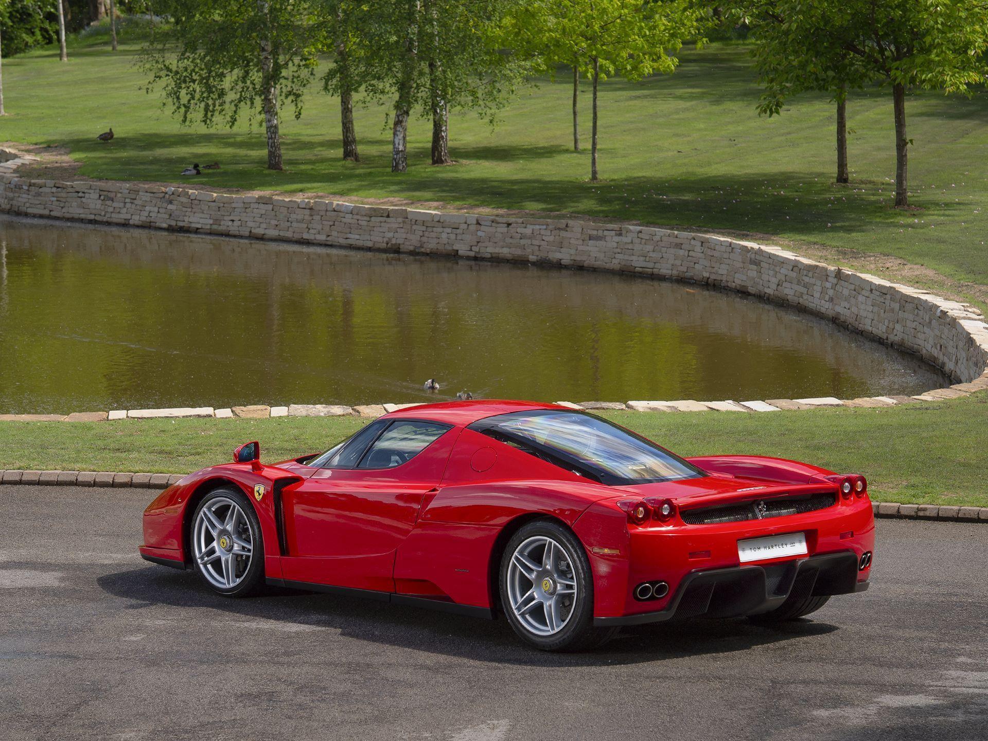 Second-Ferrari-Enzo-for-sale-19