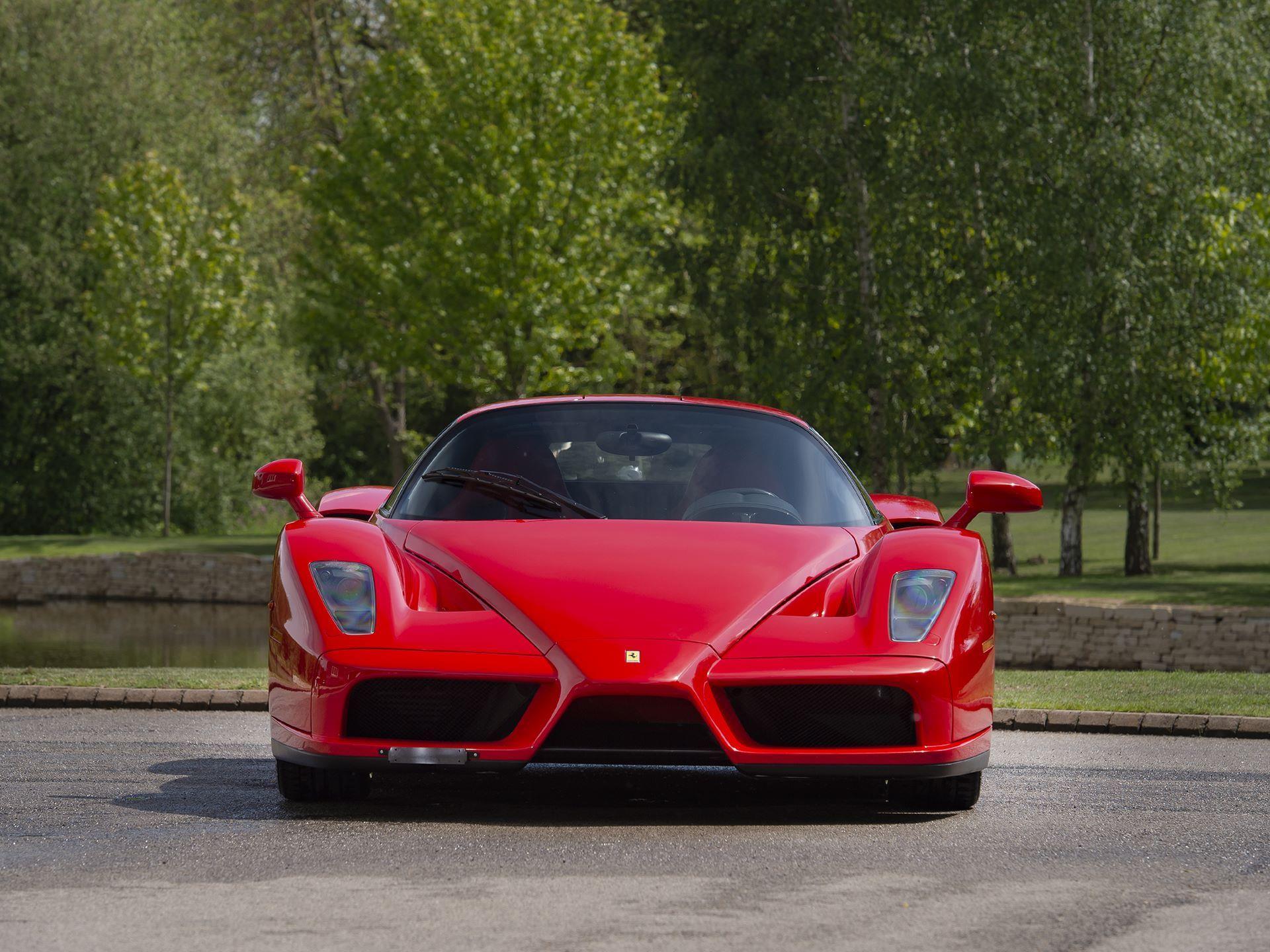 Second-Ferrari-Enzo-for-sale-2