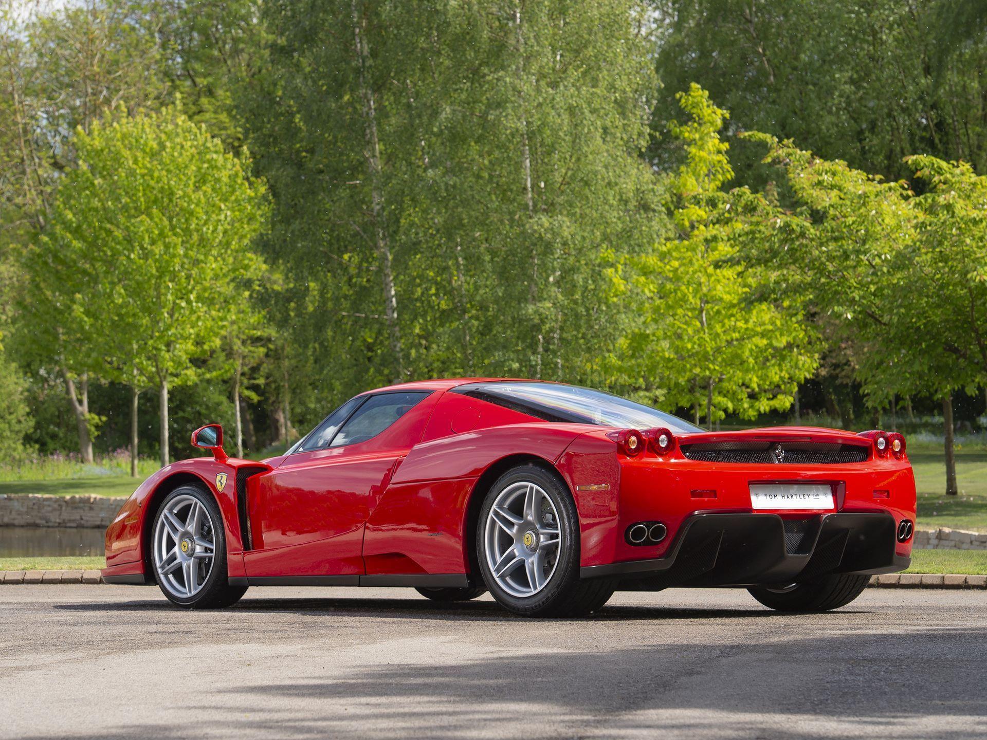 Second-Ferrari-Enzo-for-sale-20