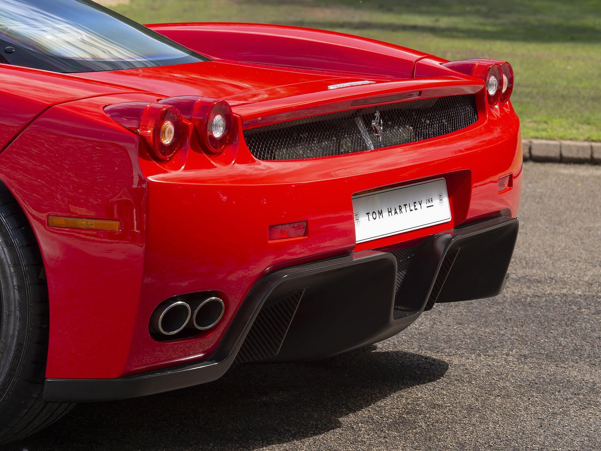 Second-Ferrari-Enzo-for-sale-21