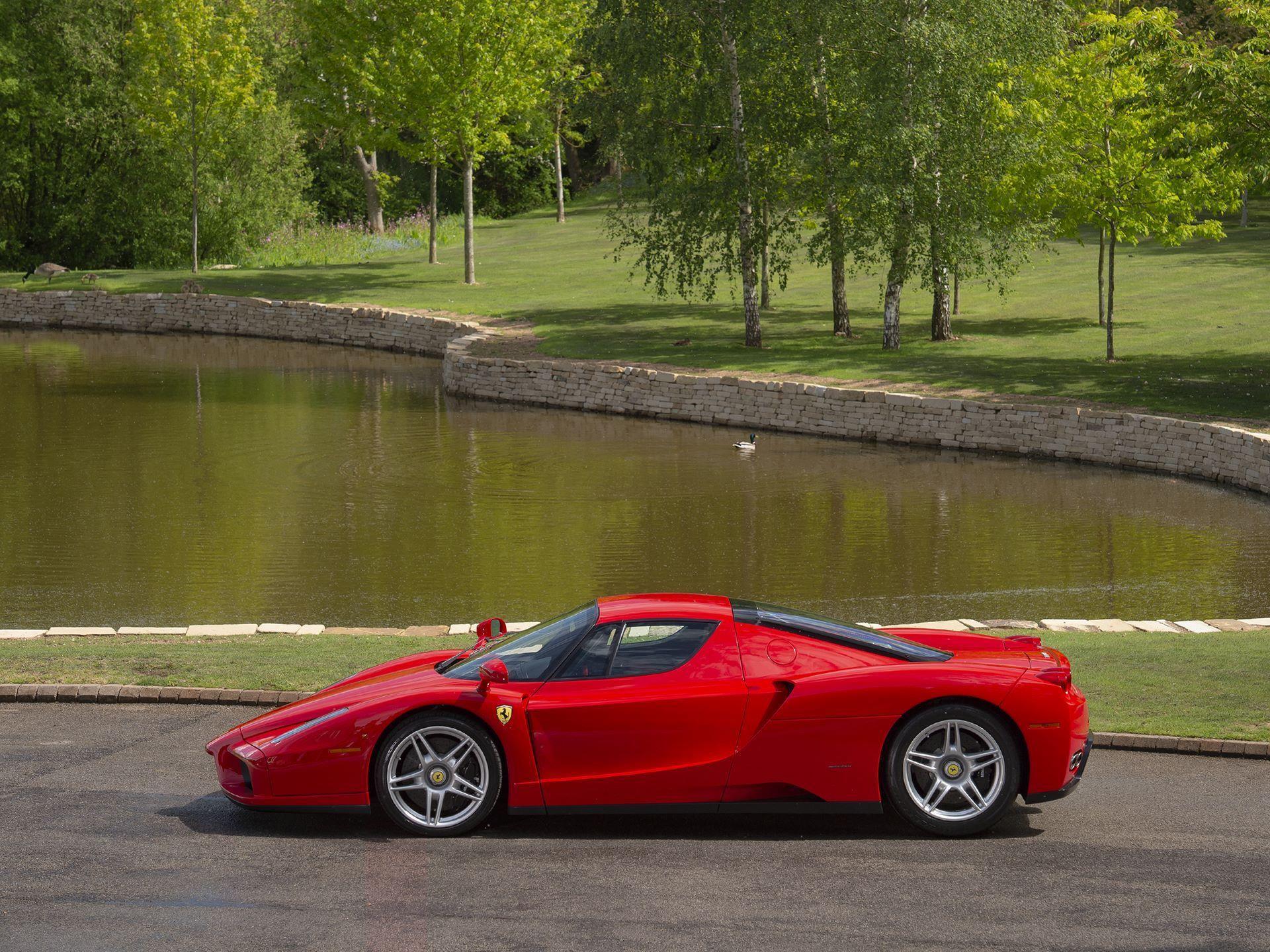 Second-Ferrari-Enzo-for-sale-25