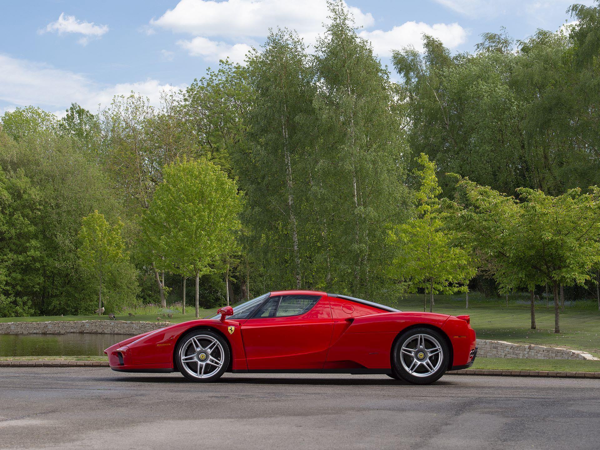 Second-Ferrari-Enzo-for-sale-26