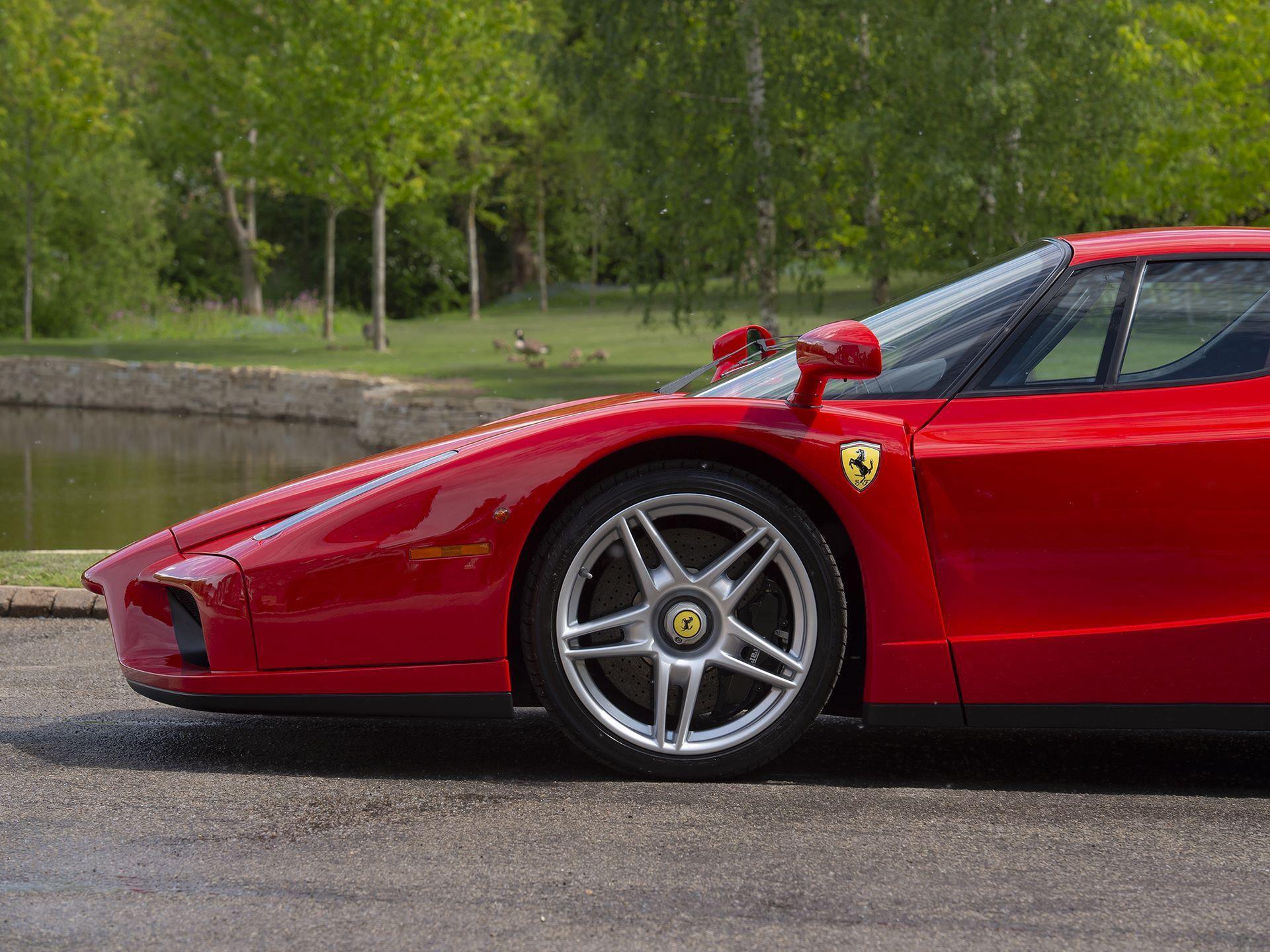 Second-Ferrari-Enzo-for-sale-28