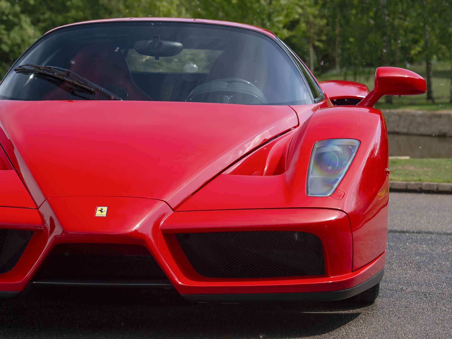 Second-Ferrari-Enzo-for-sale-3