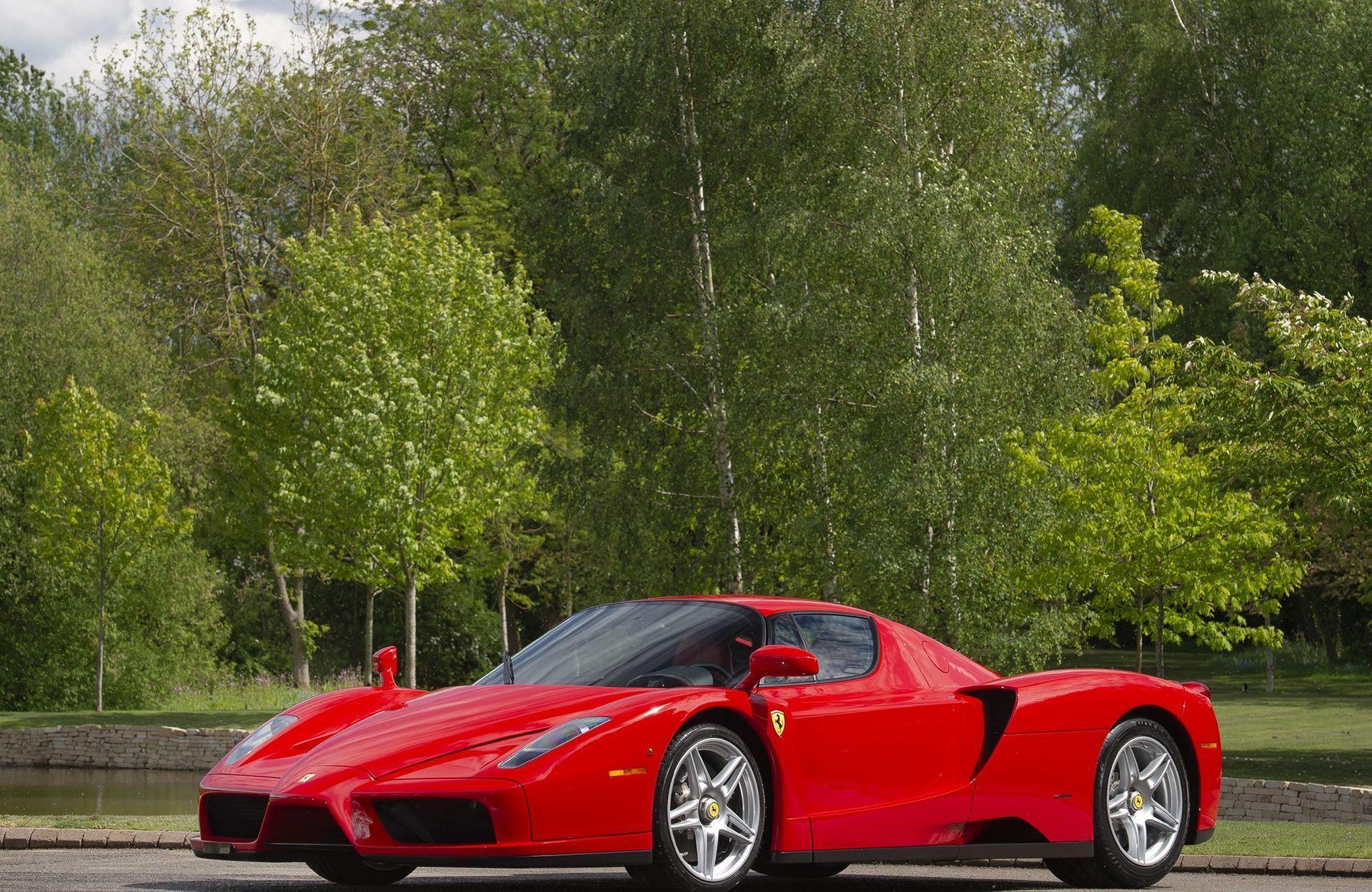 Second-Ferrari-Enzo-for-sale-30