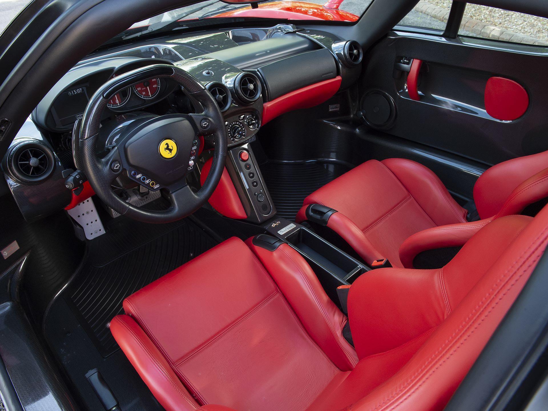 Second-Ferrari-Enzo-for-sale-33