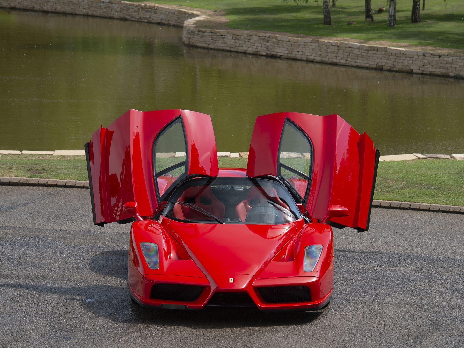 Second-Ferrari-Enzo-for-sale-4